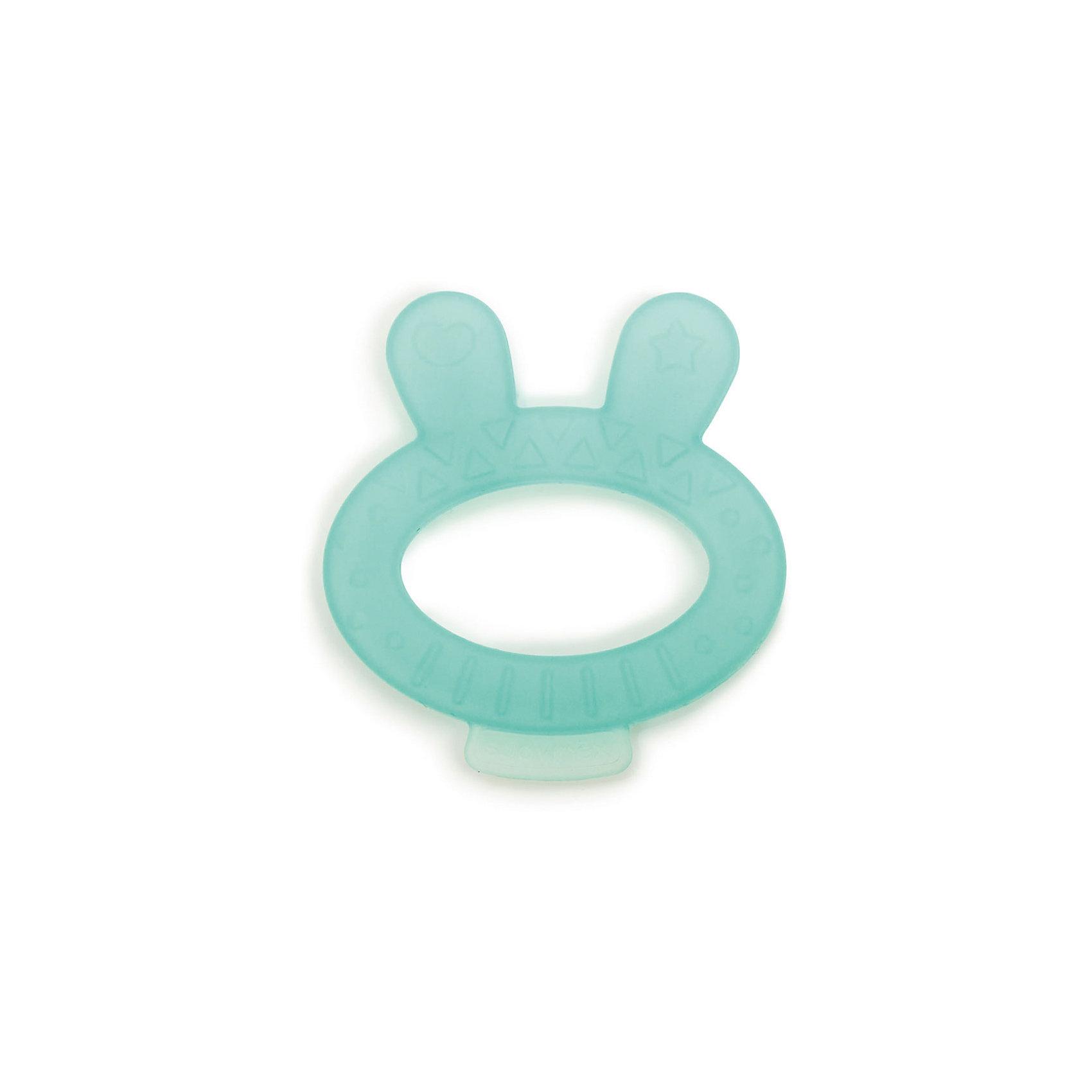 Прорезыватель от 0мес Кролик, Suavinex, голубойПрорезыватели<br>Характеристики:<br><br>• Наименование: прорезыватель<br>• Рекомендуемый возраст: от 0 месяцев<br>• Пол: для мальчика<br>• Материал: пластик<br>• Цвет: голубой<br>• Рисунок: кролик<br>• Наличие выпуклых элементов<br>• Эргономичная форма<br>• Отсутствие острых углов<br>• Вес: 120 г<br>• Параметры (Д*Ш*В): 13,5*4*20 см <br>• Особенности ухода: можно мыть в теплой воде, допускается стерилизация<br><br>Прорезыватель от 0мес Кролик, Suavinex, голубой изготовлен испанским торговым брендом, специализирующимся на выпуске товаров для кормления и аксессуаров новорожденным и младенцам. Продукция от Suavinex разработана с учетом рекомендаций педиатров и стоматологов, что гарантирует качество и безопасность использованных материалов. <br><br>Пластик, из которого изготовлено изделие, устойчив к появлению царапин от острых детских зубов, благодаря чему игрушка длительное время сохраняет свои гигиенические свойства. <br><br>Прорезыватель выполнен в эргономичной форме, имеет легкий вес, что позволяет малышу не только удобно держать его в ручке, но и отрабатывать навык захвата игрушки. У держателя отсутствуют острые углы, на поверхности расположены выпуклые элементы разной формы, что обеспечивает мягкий нетравмирующий массаж десен. Прорезыватель выполнен в брендовом дизайне в виде кролика.<br><br>Прорезыватель от 0мес Кролик, Suavinex, голубой можно купить в нашем интернет-магазине.<br><br>Ширина мм: 135<br>Глубина мм: 40<br>Высота мм: 200<br>Вес г: 120<br>Возраст от месяцев: 0<br>Возраст до месяцев: 24<br>Пол: Мужской<br>Возраст: Детский<br>SKU: 5451237