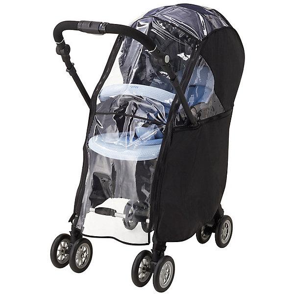 Дождевик Soraria, ApricaАксессуары для колясок<br>Дождевик для прогулочной коляски Soraria – надежный аксессуар из плотного материала, который предназначен защищает ребенка от дождя. Дождевик полностью закрывает прогулочный блок коляски, легко надевается, застегивается на молнию. Материал: полиэтилен и полиэстер. <br><br>Дождевик для коляски Soraria, Aprica можно купить в нашем интернет-магазине.<br><br>Ширина мм: 350<br>Глубина мм: 290<br>Высота мм: 40<br>Вес г: 400<br>Возраст от месяцев: 0<br>Возраст до месяцев: 48<br>Пол: Унисекс<br>Возраст: Детский<br>SKU: 5451720