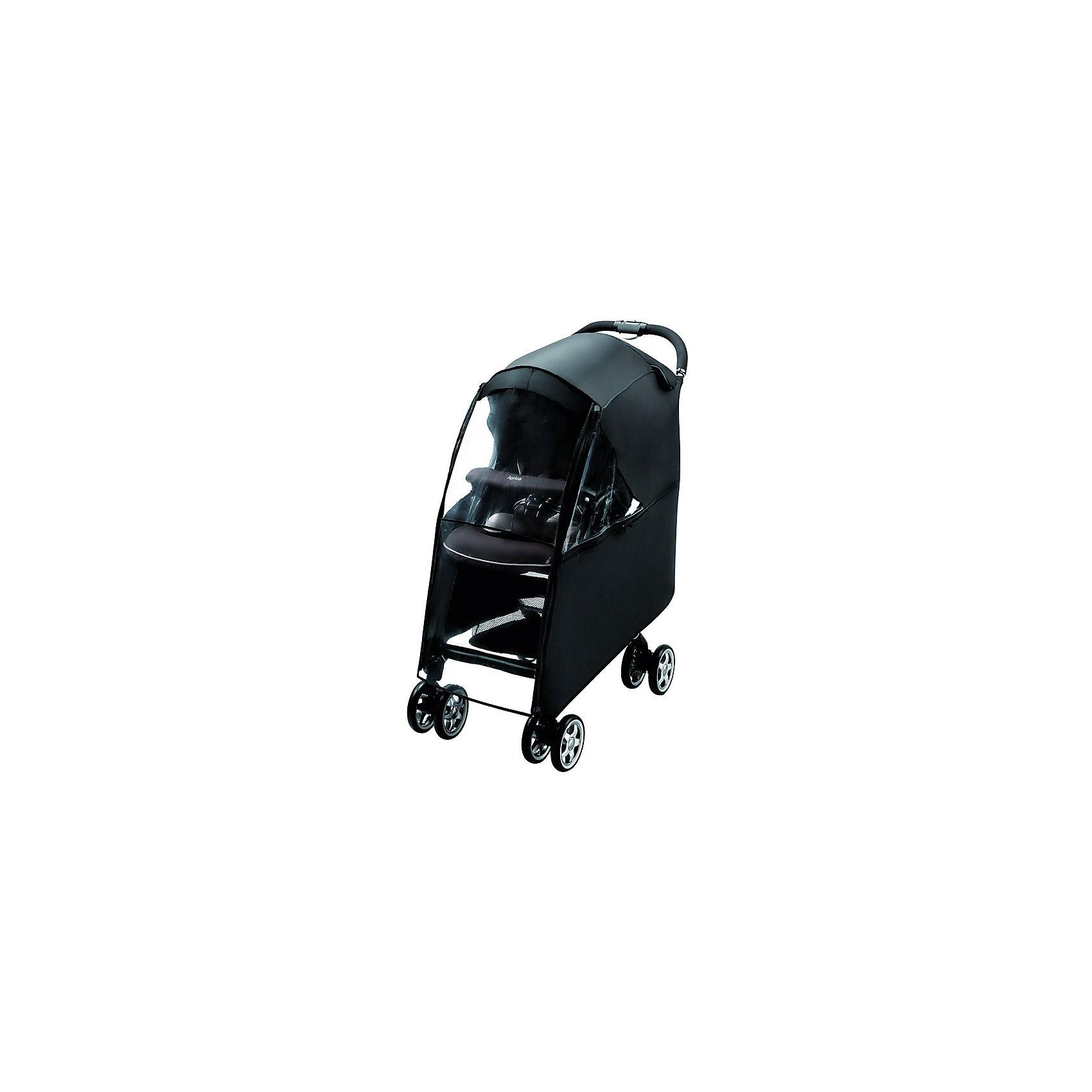 Дождевик Air Ria (BK), ApricaАксессуары для колясок<br>Дождевик для прогулочной коляски Air Ria (BK) – надежный аксессуар из плотного материала, который предназначен защищает ребенка от дождя. Дождевик полностью закрывает прогулочный блок коляски, легко надевается, застегивается на молнию. Материал: полиэтилен и полиэстер. <br><br>Дождевик для коляски Air Ria (BK), Aprica можно купить в нашем интернет-магазине.<br><br>Ширина мм: 350<br>Глубина мм: 290<br>Высота мм: 40<br>Вес г: 400<br>Возраст от месяцев: 0<br>Возраст до месяцев: 48<br>Пол: Унисекс<br>Возраст: Детский<br>SKU: 5451722