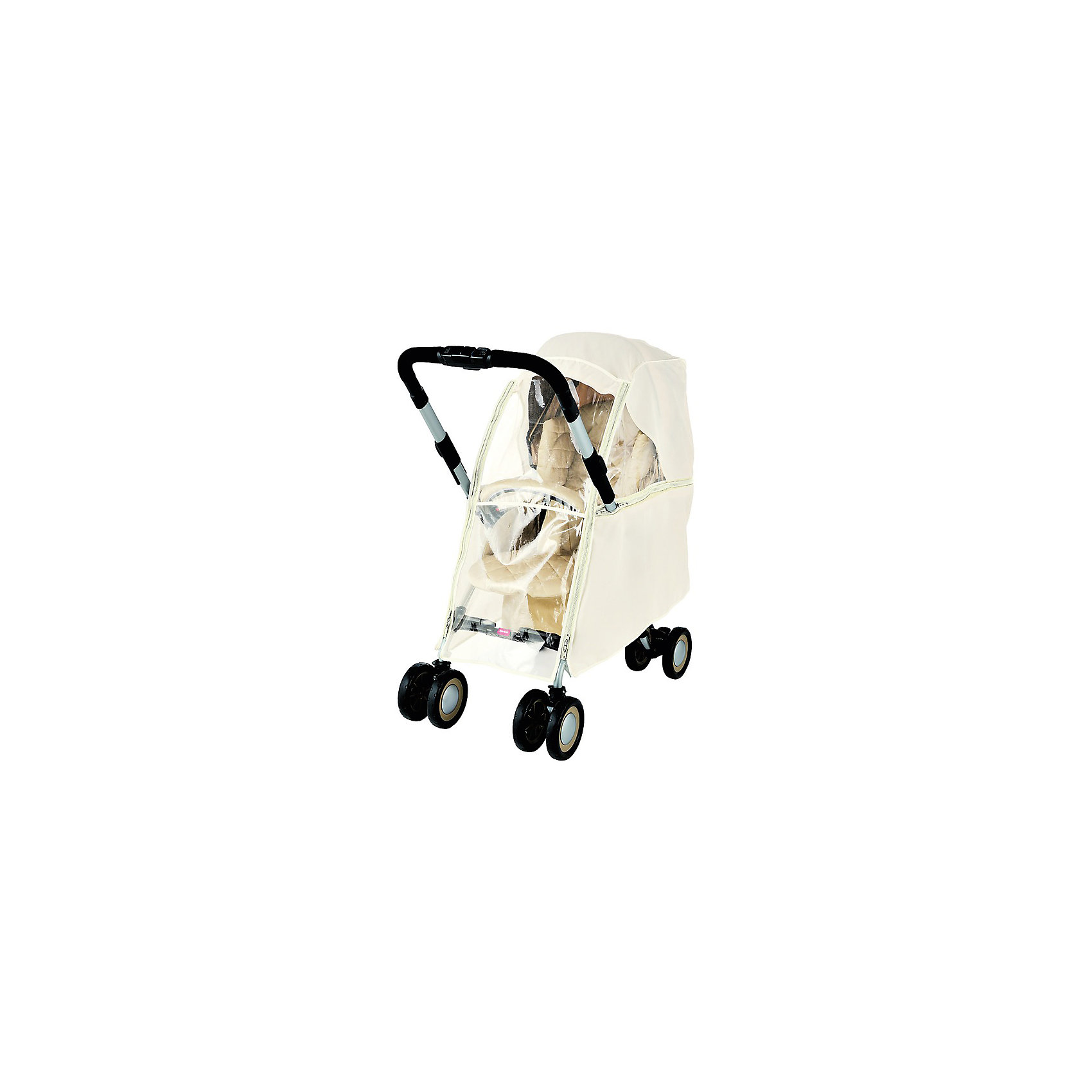 Дождевик Air Ria, ApricaАксессуары для колясок<br>Дождевик для прогулочной коляски Air Ria – надежный аксессуар из плотного материала, который предназначен защищает ребенка от дождя. Дождевик полностью закрывает прогулочный блок коляски, легко надевается, застегивается на молнию. Материал: полиэтилен и полиэстер. <br><br>Дождевик для коляски Air Ria, Aprica можно купить в нашем интернет-магазине.<br><br>Ширина мм: 350<br>Глубина мм: 290<br>Высота мм: 40<br>Вес г: 400<br>Возраст от месяцев: 0<br>Возраст до месяцев: 48<br>Пол: Унисекс<br>Возраст: Детский<br>SKU: 5451723