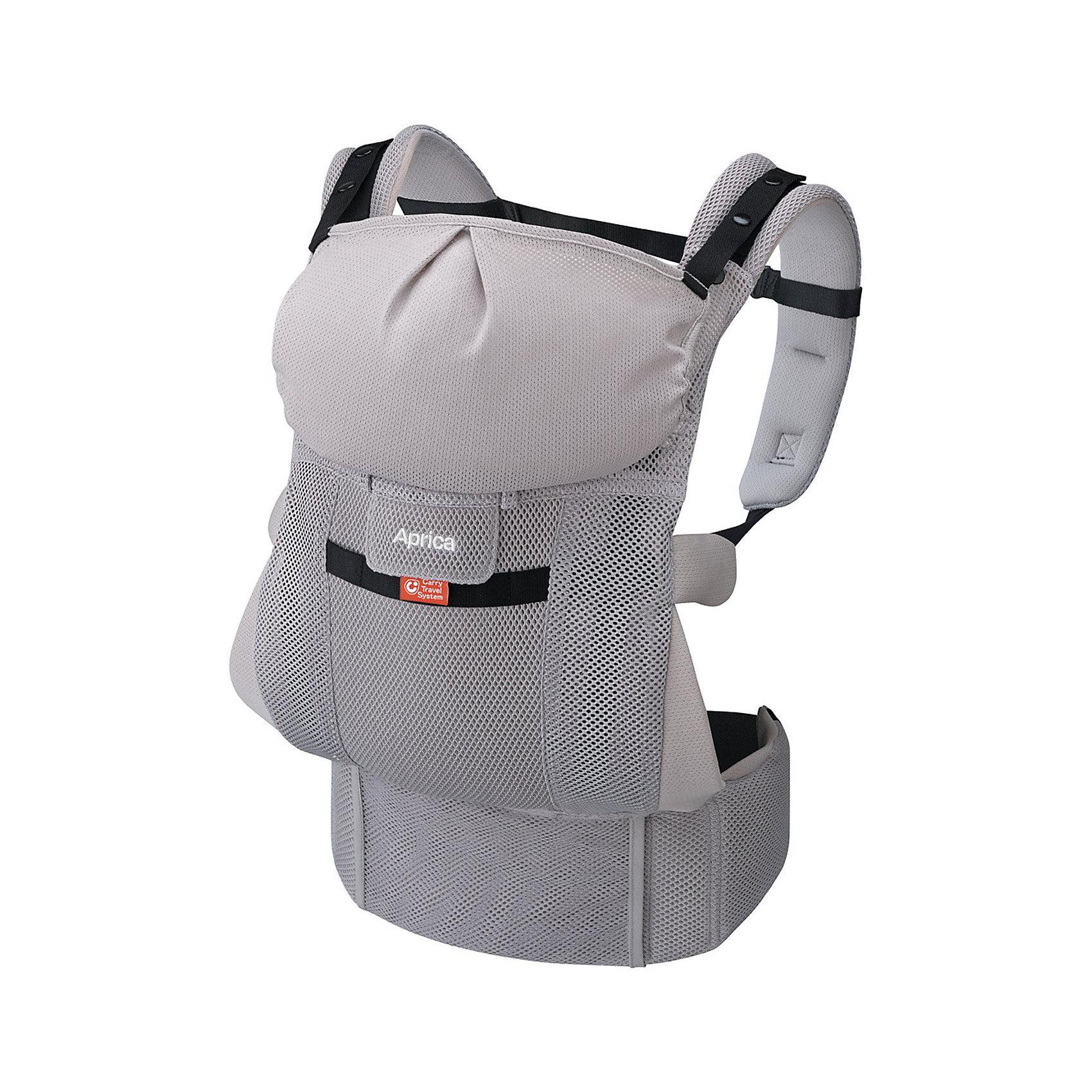 Переноска-кенгуру COLAN CTS, Aprica, серыйСлинги и рюкзаки-переноски<br>Характеристики:<br><br>• поддержка шеи и головы;<br>• анатомически правильное разведение бедер;<br>• накладки-слюнявчики защищают ремни;<br>• переноска оснащена широкими плечевыми и поясными ремнями;<br>• длина поясного ремня регулируется: 74-118 см.<br><br>Переноска помогает уменьшить нагрузку на руки родителей, когда малыш находится в переноске, нагрузка равномерно распределяется. Малыша в переноске можно уложить в коляску, чтобы при необходимости быстро взять его на руки и успокоить. <br><br>Переноску-кенгуру COLAN CTS, Aprica, цвет серый можно купить в нашем интернет-магазине.<br><br>Ширина мм: 140<br>Глубина мм: 170<br>Высота мм: 290<br>Вес г: 5600<br>Возраст от месяцев: 0<br>Возраст до месяцев: 36<br>Пол: Унисекс<br>Возраст: Детский<br>SKU: 5451730