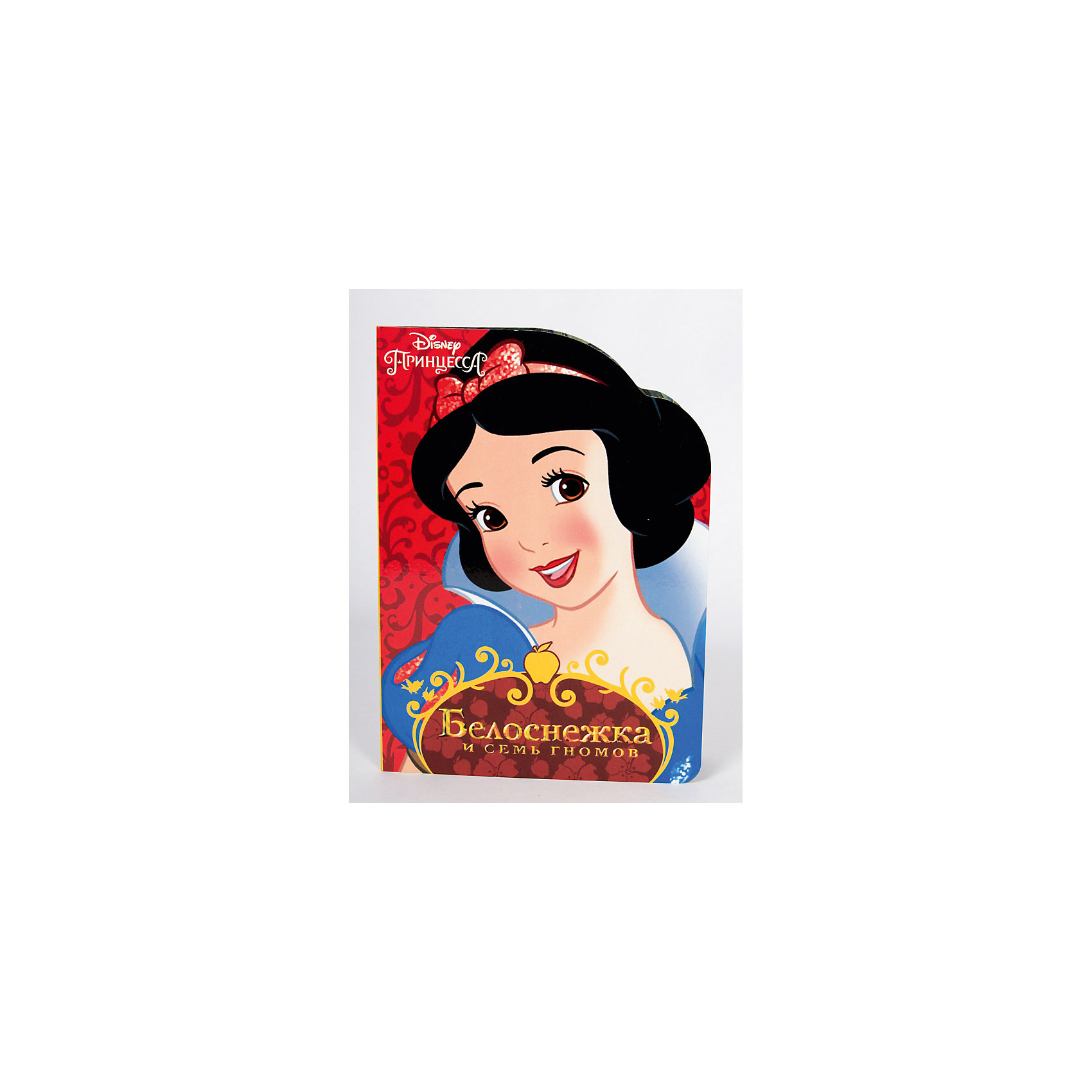 Книга Вырубка. Белоснежка, DisneyРазвивающие книги<br>Книга Вырубка. Белоснежка, Disney.<br><br>Характеристики:<br><br>• Издательство: Проф-Пресс, 2017 г.<br>• Серия: Disney. Вырубка. Принцессы<br>• Тип обложки: картонная обложка<br>• Оформление: вырубка<br>• Иллюстрации: цветные<br>• Количество страниц: 10 (картон)<br>• Размер: 221x158x4 мм.<br>• Вес: 128 гр.<br>• ISBN: 9785378268177<br><br>Любимые герои Disney снова с нами! Кто на свете всех милее? Конечно, прекрасная Белоснежка. Удастся ли бедной принцессе спастись от гнева злой Королевы? Читайте об этом на страницах новой серии книг с вырубкой! Для чтения взрослыми детям.<br><br>Книгу Вырубка. Белоснежка, Disney можно купить в нашем интернет-магазине.<br><br>Ширина мм: 160<br>Глубина мм: 60<br>Высота мм: 220<br>Вес г: 0<br>Возраст от месяцев: 36<br>Возраст до месяцев: 2147483647<br>Пол: Женский<br>Возраст: Детский<br>SKU: 5452250
