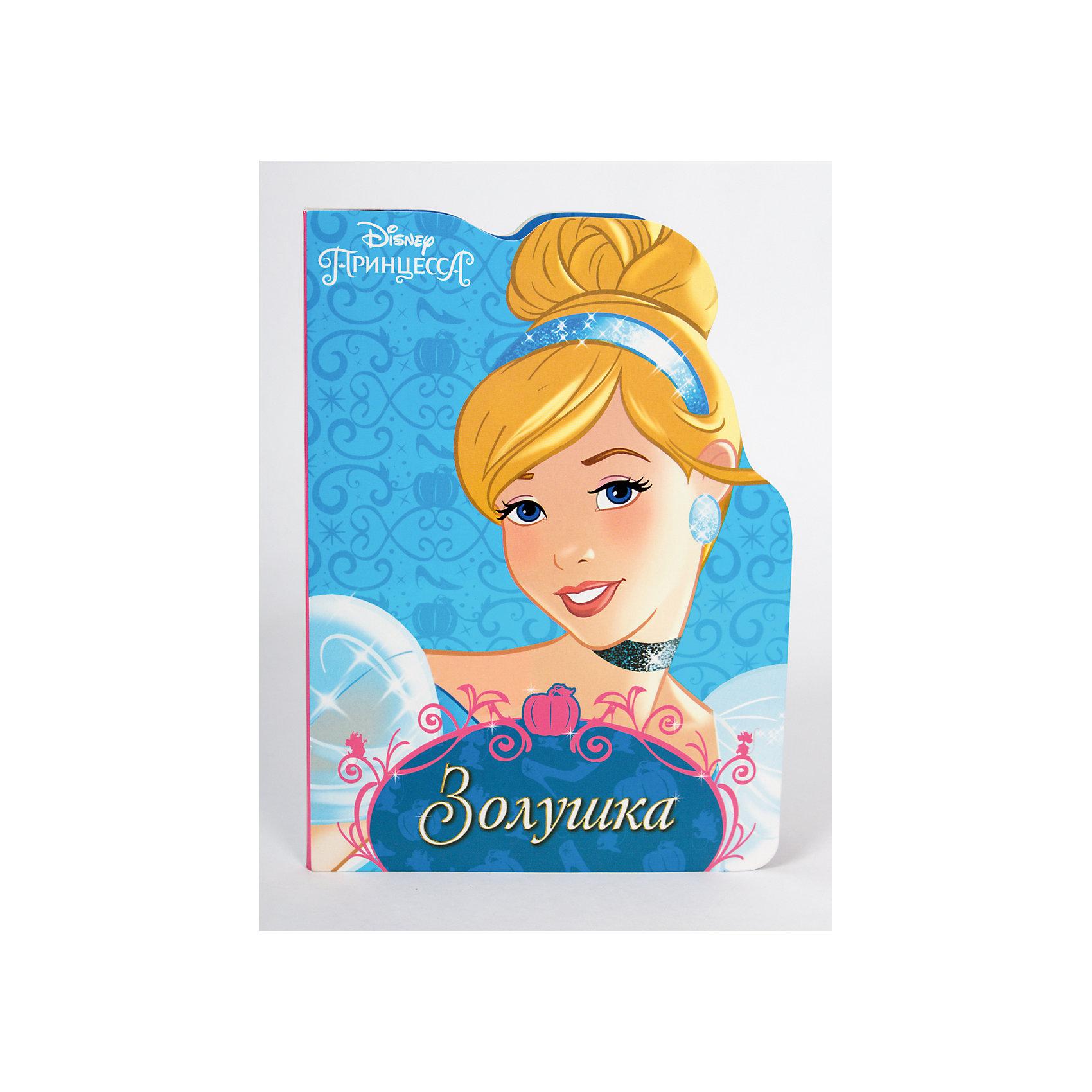 Золушка, DisneyШарль Перро<br>Книга Вырубка. Золушка, Disney.<br><br>Характеристики:<br><br>• Издательство: Проф-Пресс, 2017 г.<br>• Серия: Disney. Вырубка. Принцессы<br>• Тип обложки: картонная обложка<br>• Оформление: вырубка<br>• Иллюстрации: цветные<br>• Количество страниц: 10 (картон)<br>• Размер: 221x158x4 мм.<br>• Вес: 126 гр.<br>• ISBN: 9785378268160<br><br>Любимые герои Disney снова с нами! Добрая и трудолюбивая Золушка мечтала, что когда-нибудь её жизнь изменится. Несмотря на все невзгоды, она оставалась приветливой и милой. И кажется, её мечтам суждено сбыться... Читайте трогательную сказку об истинном волшебстве и чуде на страницах новой серии книг с вырубкой! Для чтения взрослыми детям.<br><br>Книгу Вырубка. Золушка, Disney можно купить в нашем интернет-магазине.<br><br>Ширина мм: 160<br>Глубина мм: 60<br>Высота мм: 220<br>Вес г: 0<br>Возраст от месяцев: 36<br>Возраст до месяцев: 2147483647<br>Пол: Женский<br>Возраст: Детский<br>SKU: 5452251
