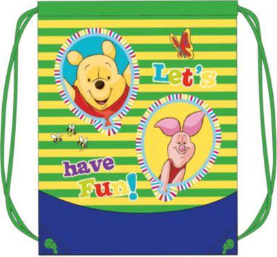 –осмэн ћешок ƒл¤ ќбуви ѕривет, ¬инни! , Disney Winnie Puuh