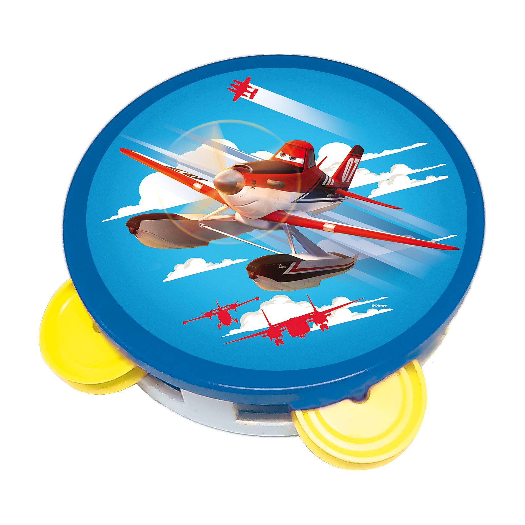 Бубен большой Самолёты-6, Рыжий котДругие музыкальные инструменты<br>Бубен большой Самолёты-6, Рыжий кот.<br><br>Характеристики:<br><br>• Для детей в возрасте от 3-х лет<br>• Диаметр: 14 см.<br>• Материал: пластик<br>• Упаковка: пакет с европодвесом<br>• Произведено в России<br><br>Бубен вызовет восторг у вашего маленького музыканта. На бубен нанесен яркий рисунок с изображением героя Disney самолетика Дасти Полейполе, который непременно понравится ребенку. Размер бубна позволяет малышу крепко держать его маленькими ручками. Игра на музыкальном инструменте поможет малышу развить слух, чувство ритма, музыкальные способности, и подарит ребенку и всей семье массу удовольствия.<br><br>Бубен большой Самолёты-6, Рыжий кот можно купить в нашем интернет-магазине.<br><br>Ширина мм: 140<br>Глубина мм: 140<br>Высота мм: 30<br>Вес г: 75<br>Возраст от месяцев: 36<br>Возраст до месяцев: 2147483647<br>Пол: Мужской<br>Возраст: Детский<br>SKU: 5453895