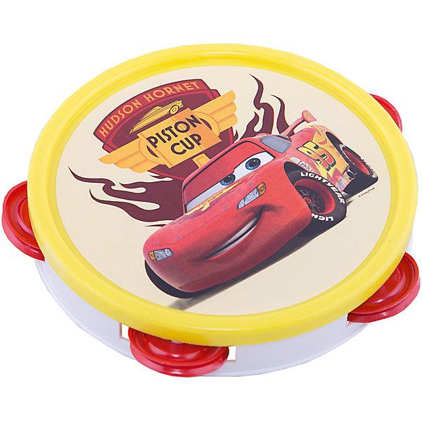 Бубен большой Тачки-7, Рыжий котДругие музыкальные инструменты<br>Бубен большой Тачки-7, Рыжий кот.<br><br>Характеристики:<br><br>• Для детей в возрасте от 3-х лет<br>• Диаметр: 14 см.<br>• Материал: пластик<br>• Упаковка: пакет с европодвесом<br>• Произведено в России<br><br>Бубен вызовет восторг у вашего маленького музыканта. На бубен нанесен яркий рисунок с изображением героя мультсериала «Тачки» Молнии Маквина, который непременно понравится ребенку. Размер бубна позволяет малышу крепко держать его маленькими ручками. Игра на музыкальном инструменте поможет малышу развить слух, чувство ритма, музыкальные способности, и подарит ребенку и всей семье массу удовольствия.<br><br>Бубен большой Тачки-7, Рыжий кот можно купить в нашем интернет-магазине.<br><br>Ширина мм: 140<br>Глубина мм: 140<br>Высота мм: 30<br>Вес г: 75<br>Возраст от месяцев: 36<br>Возраст до месяцев: 2147483647<br>Пол: Мужской<br>Возраст: Детский<br>SKU: 5453897