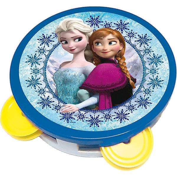 Бубен большой Холодное Сердце-6, Рыжий котДругие музыкальные инструменты<br>Бубен большой Холодное Сердце-6, Рыжий кот.<br><br>Характеристики:<br><br>• Для детей в возрасте от 3-х лет<br>• Диаметр: 14 см.<br>• Материал: пластик<br>• Упаковка: пакет с европодвесом<br>• Произведено в России<br><br>Бубен вызовет восторг у вашего маленького музыканта. На бубен нанесен яркий рисунок с изображением героинь мультсериала Disney «Холодное сердце» - сестер Анны и Эльзы, который непременно понравится девочке. Размер бубна позволяет малышке крепко держать его маленькими ручками. Игра на музыкальном инструменте поможет малышке развить слух, чувство ритма, музыкальные способности, и подарит ребенку и всей семье массу удовольствия.<br><br>Бубен большой Холодное Сердце-6, Рыжий кот можно купить в нашем интернет-магазине.<br><br>Ширина мм: 140<br>Глубина мм: 140<br>Высота мм: 30<br>Вес г: 75<br>Возраст от месяцев: 36<br>Возраст до месяцев: 2147483647<br>Пол: Женский<br>Возраст: Детский<br>SKU: 5453899