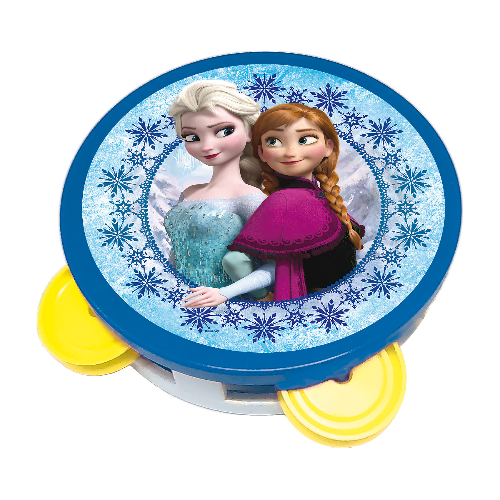 Бубен большой Холодное Сердце-6, Рыжий котПопулярные игрушки<br>Бубен большой Холодное Сердце-6, Рыжий кот.<br><br>Характеристики:<br><br>• Для детей в возрасте от 3-х лет<br>• Диаметр: 14 см.<br>• Материал: пластик<br>• Упаковка: пакет с европодвесом<br>• Произведено в России<br><br>Бубен вызовет восторг у вашего маленького музыканта. На бубен нанесен яркий рисунок с изображением героинь мультсериала Disney «Холодное сердце» - сестер Анны и Эльзы, который непременно понравится девочке. Размер бубна позволяет малышке крепко держать его маленькими ручками. Игра на музыкальном инструменте поможет малышке развить слух, чувство ритма, музыкальные способности, и подарит ребенку и всей семье массу удовольствия.<br><br>Бубен большой Холодное Сердце-6, Рыжий кот можно купить в нашем интернет-магазине.<br><br>Ширина мм: 140<br>Глубина мм: 140<br>Высота мм: 30<br>Вес г: 75<br>Возраст от месяцев: 36<br>Возраст до месяцев: 2147483647<br>Пол: Женский<br>Возраст: Детский<br>SKU: 5453899