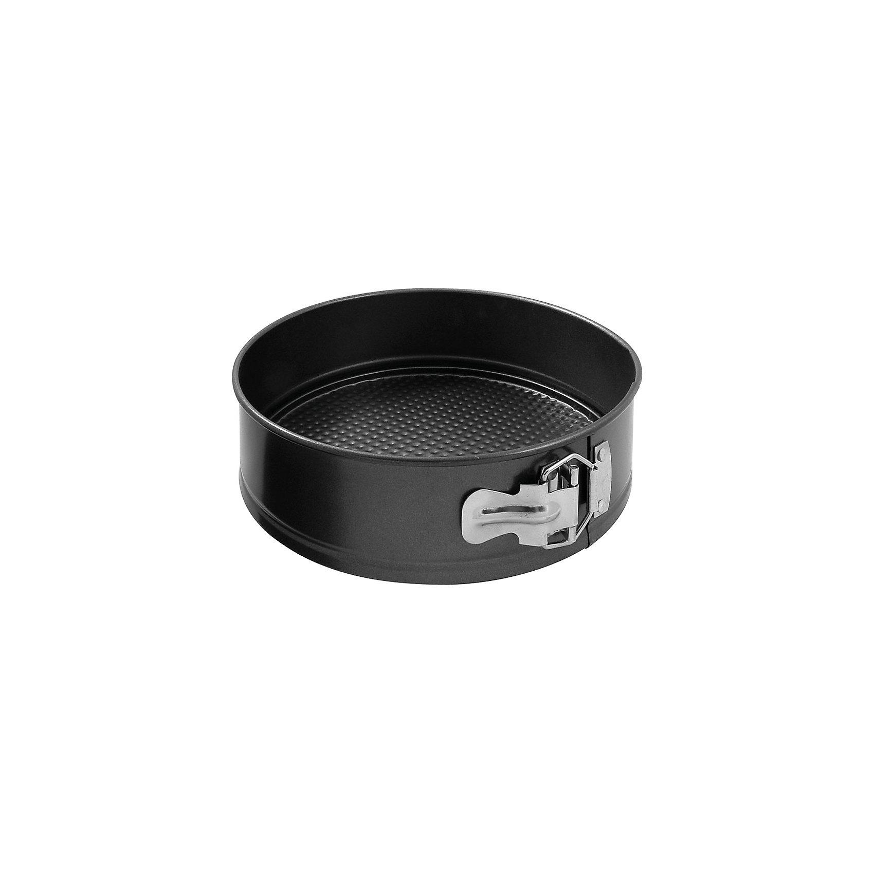 Форма для выпечки раскладная SL-4006, MallonyБытовая техника для кухни<br>Форма для выпечки раскладная SL-4006, Mallony (Маллони)<br><br>Характеристики:<br><br>• разбирается и собирается с помощью зажима<br>• антипригарное покрытие<br>• рельефное дно<br>• легко мыть<br>• толщина: 0,4 мм<br>• размер: 28х7 см<br><br>Форма для выпечки SL-4006 легко складывается и раскладывается с помощью специального зажима - это значительно поможет вам сэкономить место на кухне. Антипригарное покрытие формы защитит блюдо от пригорания. Форма имеет рельефное дно, благодаря которому вы с легкостью сможете достать выпечку. Форма легко моется. Диаметр - 28 сантиметров.<br><br>Форму для выпечки раскладную SL-4006, Mallony (Маллони) можно купить в нашем интернет-магазине.<br><br>Ширина мм: 290<br>Глубина мм: 280<br>Высота мм: 70<br>Вес г: 418<br>Возраст от месяцев: 216<br>Возраст до месяцев: 1188<br>Пол: Унисекс<br>Возраст: Детский<br>SKU: 5454070