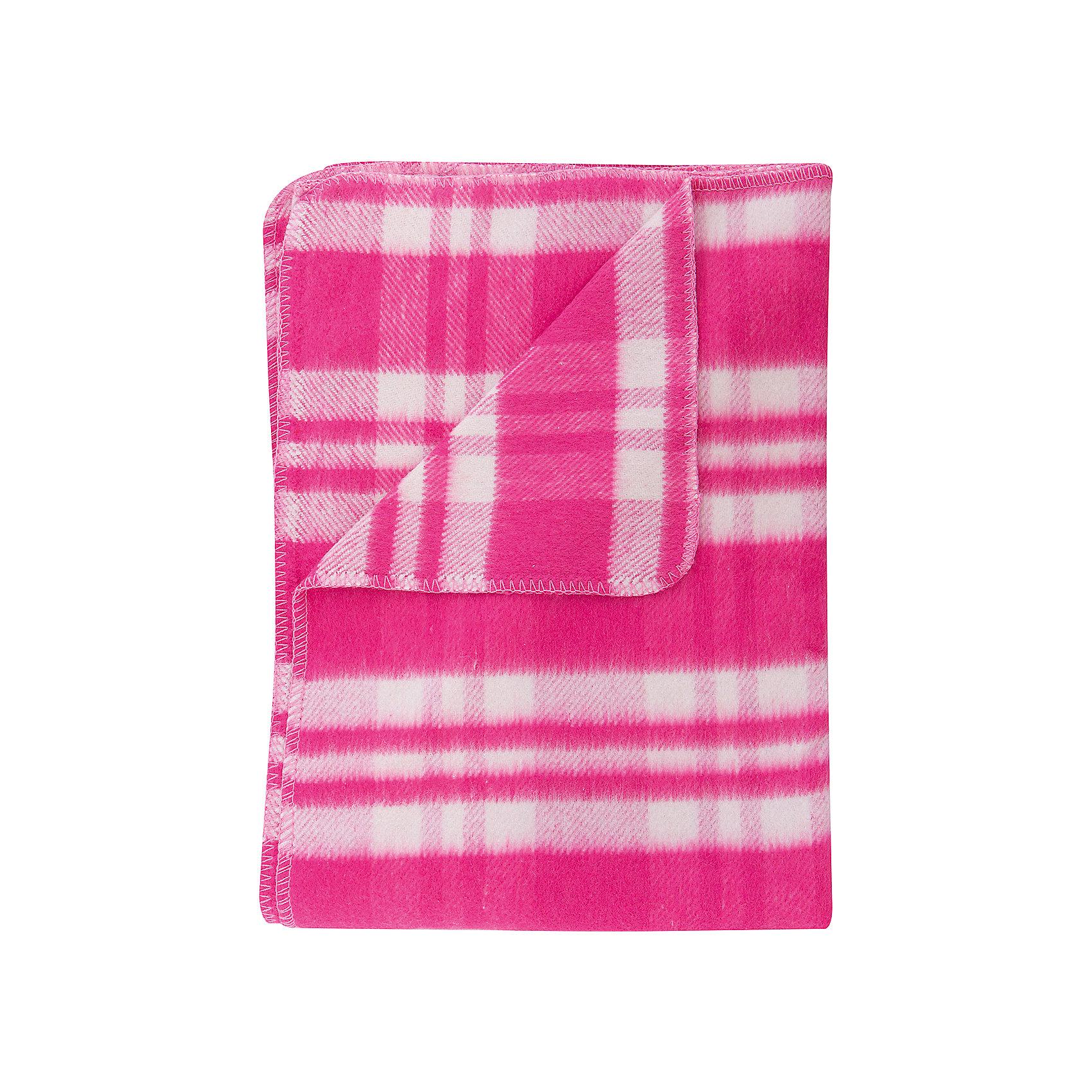 Одеяло байковое, хлопок, Клетка Baby Nice, розовыйОдеяло байковое, хлопок, Клетка Baby Nice, розовый<br><br>Характеристики:<br><br>• Состав: 100% хлопок<br>• Размер: 100 * 140 см.<br>• Для детей в возрасте: от мес<br>• Страна производитель: Россия<br><br>Мягкое, приятное одеяло от Объединенной Текстильной Компании, специализирующейся на производстве качественного постельного белья и принадлежностей по приемлемой цене. Нежная расцветка в клеточку с розовыми полосками на белом фоне идеально подойдет для девочек. Натуральный материал одеяла согревает и вместе с тем пропускает воздух, позволяя коже ребёнка дышать. <br><br>Края изделия оверлочены и выглядят очень аккуратно. Вы можете одеть пододеяльник на одеяло или использовать его как плед. Кроме использования в кроватке, это легкое одеялко удобно брать с собой на прогулку в парк прохладным вечером или в машину, чтобы укрывать малыша если он уснет в дороге. Добавьте атмосферы уюта и комфорта вместе с новым одеялом!<br><br>Одеяло байковое, хлопок, Клетка Baby Nice, розовое можно купить в нашем интернет-магазине.<br><br>Ширина мм: 230<br>Глубина мм: 250<br>Высота мм: 40<br>Вес г: 500<br>Возраст от месяцев: 0<br>Возраст до месяцев: 12<br>Пол: Женский<br>Возраст: Детский<br>SKU: 5454331