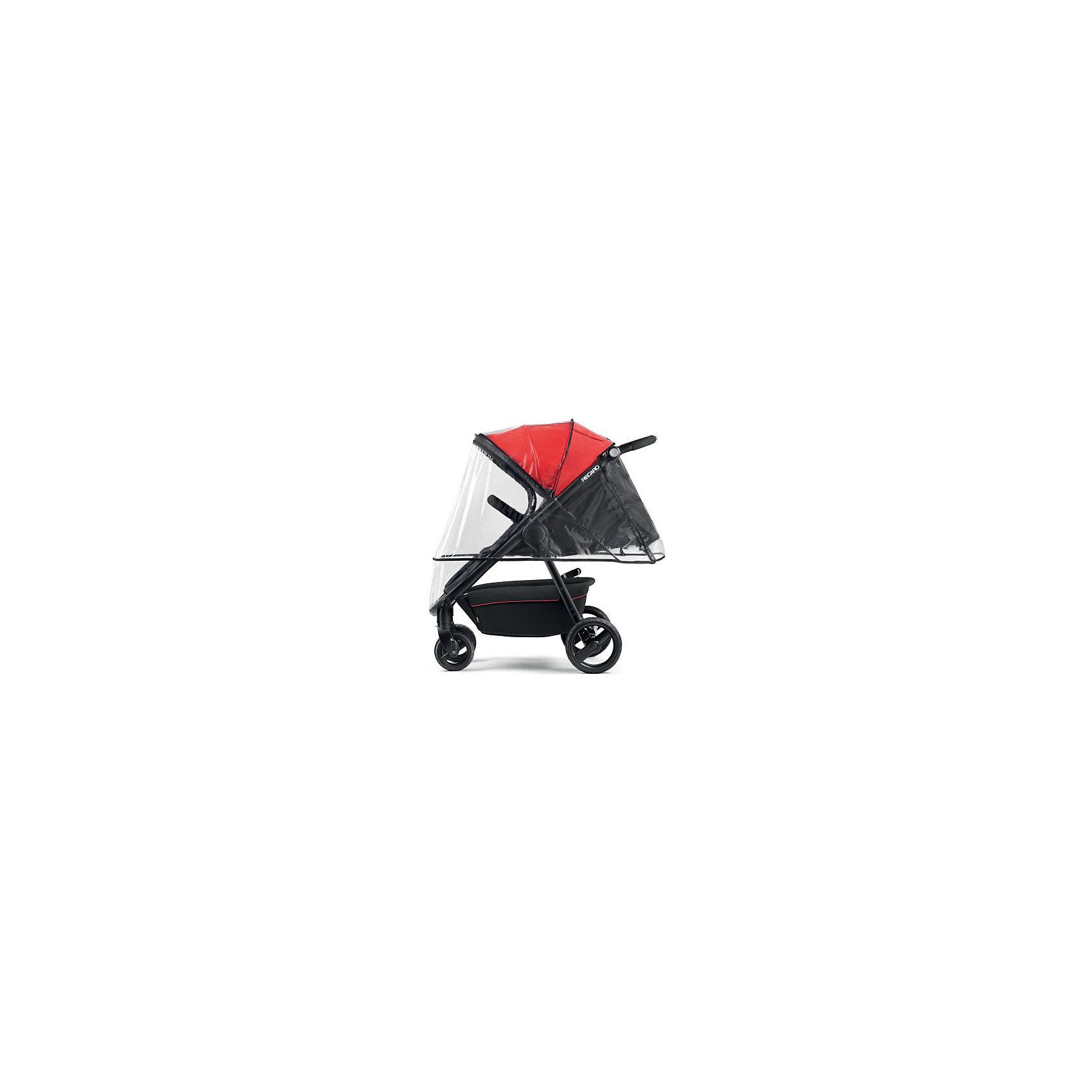 Дождевик для коляски  Citylife,  RecaroДождевик для прогулочной коляски Citylife – прозрачный аксессуар из плотного материала, который предназначен для защиты малыша от дождя, а также, для защиты чехлов коляски от промокания под дождем или снегом. <br><br>Дождевик полностью закрывает прогулочный блок коляски, захватывает поверхность от капюшона (в том числе и при разложенной спинке) до подножки включительно. <br><br>Дождевик для коляски Citylife, Recaro можно купить в нашем интернет-магазине.<br><br>Ширина мм: 40<br>Глубина мм: 20<br>Высота мм: 10<br>Вес г: 200<br>Возраст от месяцев: 6<br>Возраст до месяцев: 432<br>Пол: Унисекс<br>Возраст: Детский<br>SKU: 5464653