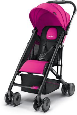 RECARO Прогулочная коляска Recaro Easylife, розовый