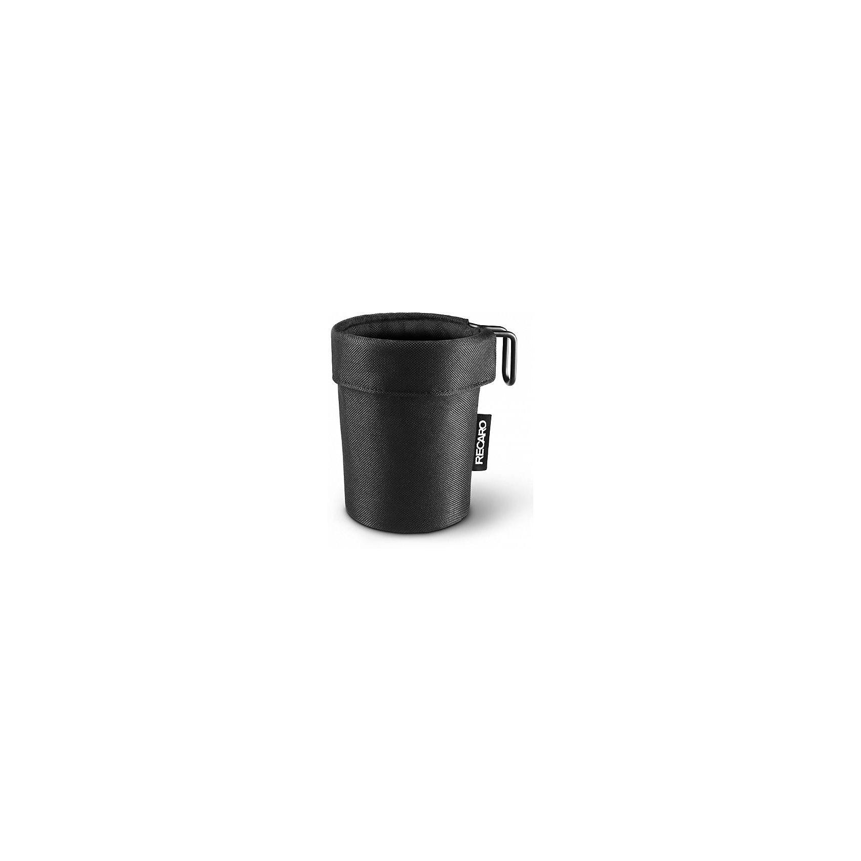 Держатель для бутылочки Easylife, RecaroАксессуары для колясок<br>Пластиковый подстаканник для бутылочки или термоса крепится на раму коляски Easylife с помощью специального держателя-клипсы. Держатель для бутылочки обеспечивает быстрый доступ к емкости с напитками. <br><br>Держатель для бутылочки Easylife, Recaro можно купить в нашем интернет-магазине.<br><br>Ширина мм: 40<br>Глубина мм: 20<br>Высота мм: 10<br>Вес г: 200<br>Возраст от месяцев: 6<br>Возраст до месяцев: 432<br>Пол: Унисекс<br>Возраст: Детский<br>SKU: 5464668