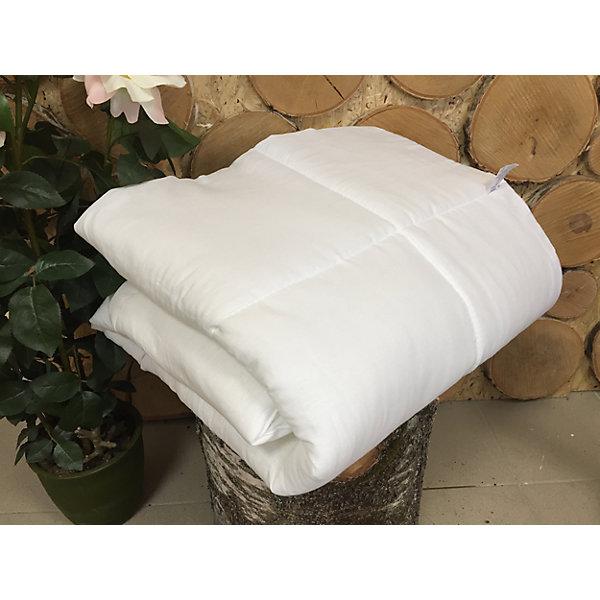 Одеяло детское легкое, 110 x 140 см, Gulsara, белыйОдеяла<br>Комфортное и простое в уходе одеяло с наполнителем из синтепона (80 г/кв.м) обеспечивает эффективную циркуляцию воздуха и испарение влаги для комфортного сна.<br>- Дышащий чехол из хлопка обеспечивает эффективную циркуляцию воздуха и испарение влаги для комфортного сна.<br>- Отличный выбор, если у вас аллергия, которую вызывают пылевые клещи. Ведь одеяло можно стирать в стиральной машине при температуре 40 °C. В такой горячей воде пылевые клещи погибают.<br>Ширина мм: 600; Глубина мм: 380; Высота мм: 150; Вес г: 300; Возраст от месяцев: 0; Возраст до месяцев: 6; Пол: Унисекс; Возраст: Детский; SKU: 5465320;