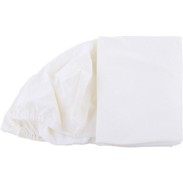 Простынь-непромокашка на резинкеПостельное белье в кроватку новорождённого<br>Характеристики товара:<br><br>• категория: детские постельные принадлежности;<br>• модель: простынь-непромокашка на резинке;<br>• возраст: от 0 до 6 месяцев;<br>• размер простыни: 70х120 см.;<br>• вес: 500 гр.; <br>• бренд: GulSara.<br> <br>Простынь-непромокашка предназначена для кроватки новорожденного.<br><br>Изготовлена простынь из ткани с мембранным покрытием с резинкой. Она плотно и хорошо сидит на матрасе, легко стирается и быстро сохнет.<br><br>Простынь не образует складок, даже если ваш ребенок спит неспокойно.<br><br>Водонепроницаемая дышащая простыня самая простая и эффективная защита матраса от загрязнений. <br><br>Простынь-непромокашку на резинке можно купить в нашем интернет-магазине.<br>Ширина мм: 240; Глубина мм: 160; Высота мм: 70; Вес г: 500; Возраст от месяцев: 0; Возраст до месяцев: 6; Пол: Унисекс; Возраст: Детский; SKU: 5465372;