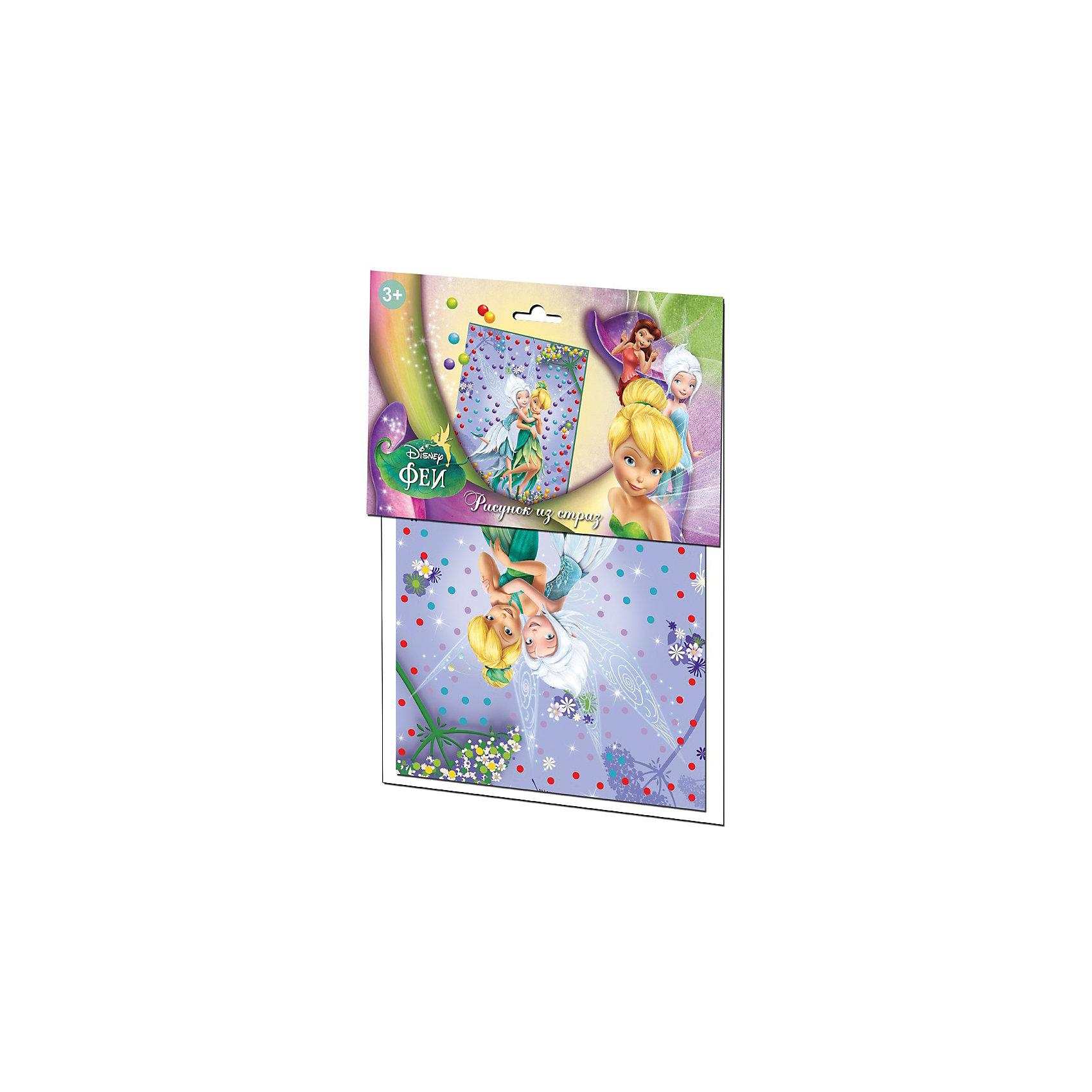 Набор для творчества Феи, Десятое королевствоМозаика<br>Набор для творчества Феи, Десятое королевство<br><br>Характеристики:<br><br>• Возраст: от 3 лет<br>• В комплекте: блок самоклеющихся страз, картонная основа с рисунком<br>• Количество цветов: 5<br>• Размер основы: 250х180 мм<br>• Количество страз: 182шт<br><br>Этот набор позволит ребенку получить яркую и красивую картинку, которая может стать украшением комнаты или хорошим подарком для близких. В процессе работы с набором необходимо украсить предложенный рисунок яркими пайетками и стразами, из чего в итоге получается яркая и красочная аппликация. В наборе содержится все необходимое для работы. Игра с этим набором развивает мелкую моторику и усидчивость. Из-за наличия мелких деталей желательно давать ребенку игрушку под присмотром взрослых.<br><br>Набор для творчества Феи, Десятое королевство можно купить в нашем интернет-магазине.<br><br>Ширина мм: 210<br>Глубина мм: 300<br>Высота мм: 2<br>Вес г: 53<br>Возраст от месяцев: 36<br>Возраст до месяцев: 60<br>Пол: Унисекс<br>Возраст: Детский<br>SKU: 5471648