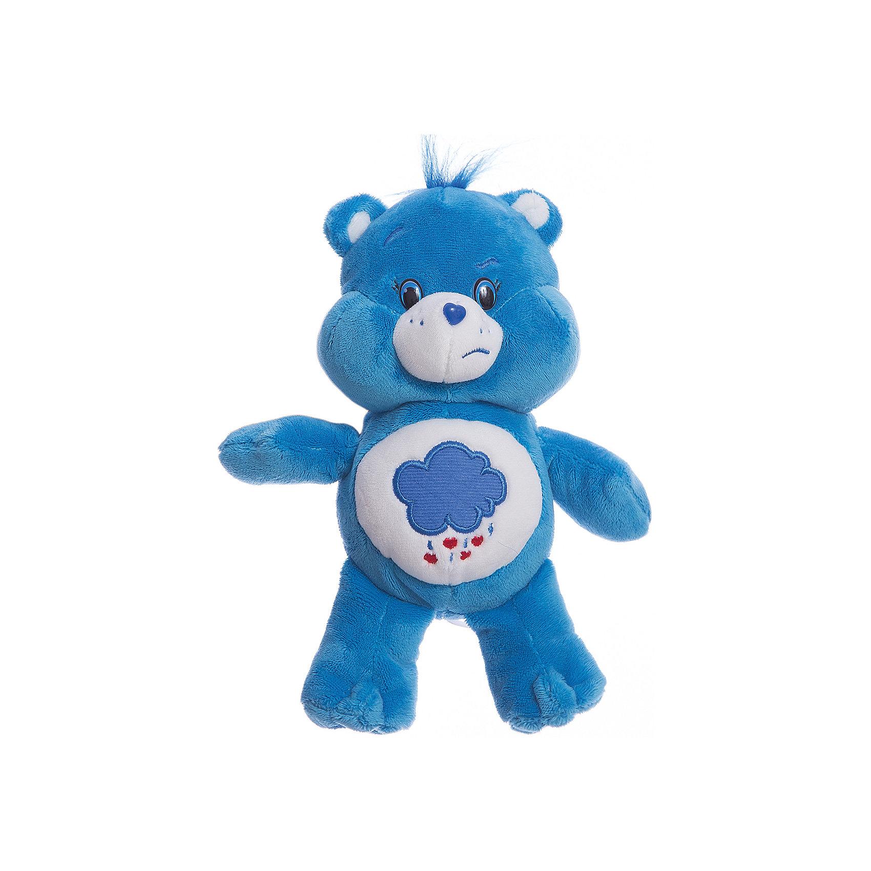 Мягкая игрушка Ворчун, Заботливые мишки, 20 смМишка Ворчун, несмотря на свое неприветливое имя, в действительности очень милый и обаятельный медвежонок, который может стать верным другом вашему ребенку. Плюшевого приятеля можно взять с собой на прогулку, с ним невероятно весело играть, а как сладко спать в своей мягкой постельке, нежно обнимая любимого медвежонка! Играя и разговаривая с ним, ваш малыш будет развивать воображение и речь, получая удовольствие от общения с очаровательной игрушкой.&#13;<br>Мягкая голубая игрушка Ворчун ТМ Заботливые Мишки высотой 20 см сшита из мягкого, приятного на ощупь плюша, плотно набита. Товар сертифицирован. Упаковка - пакет.<br><br>Ширина мм: 210<br>Глубина мм: 130<br>Высота мм: 85<br>Вес г: 80<br>Возраст от месяцев: 36<br>Возраст до месяцев: 60<br>Пол: Унисекс<br>Возраст: Детский<br>SKU: 5471897