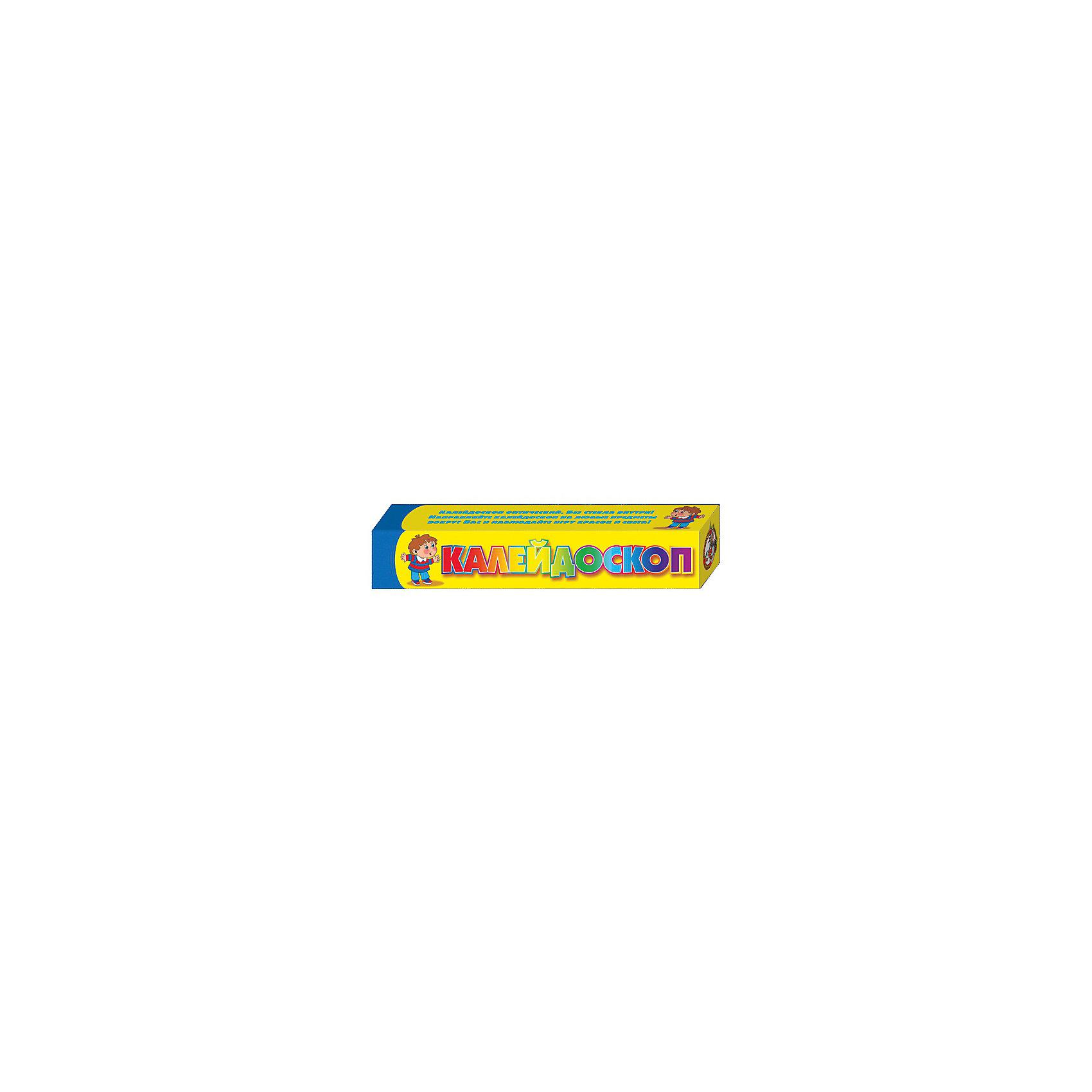 Калейдоскоп в желтой коробке, Десятое королевствоКалейдоскоп в желтой коробке, Десятое королевство<br><br>Характеристики: <br><br>• Возраст: от 3 лет<br>• Материал: пластик<br>• Размер игрушки: длина 22см, диаметр 4см<br><br>Этот уникальный оптический калейдоскоп изготовлен из пластика и стекла. Благодаря тому, что внутри него не содержится цветных стеклышек - он полностью безопасен для малышей. <br><br>Узоры получаются за счет отражения от поверхности, на которую направлен калейдоскоп, а так же благодаря увеличительному стеклу и системе зеркал. Лучше всего использовать его при ярком солнечном свете.<br><br>Калейдоскоп в желтой коробке, Десятое королевство можно купить в нашем интернет-магазине.<br><br>Ширина мм: 225<br>Глубина мм: 40<br>Высота мм: 40<br>Вес г: 113<br>Возраст от месяцев: 36<br>Возраст до месяцев: 60<br>Пол: Унисекс<br>Возраст: Детский<br>SKU: 5473763