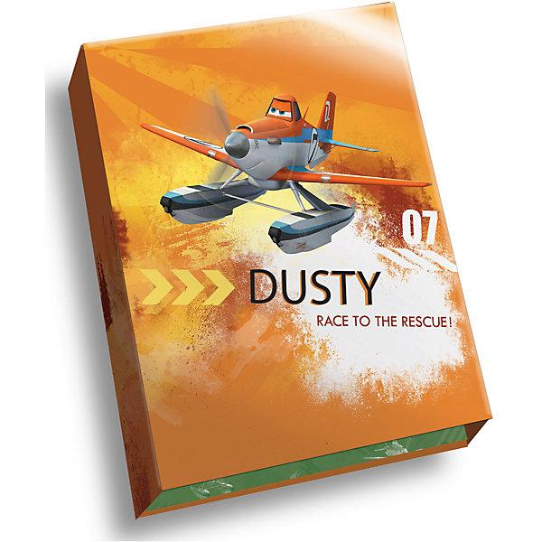 Папка для тетрадей Самолеты, DisneyПапки для тетрадей<br>Характеристики товара: <br><br>• тип: папка для тетрадей <br>• формат: А 4<br>• материал: плотный ламинированный картон <br>• бренд: Disney<br>• страна обладатель бренда: США<br>• страна изготовитель: Россия <br><br>Папка для тетрадей в лицензионном дизайне от Disney Самолеты выполнена из плотного ламинированного картона.<br><br>Папку для тетрадей от Disney Самолеты можно купить в нашем интернет-магазине.<br>Ширина мм: 245; Глубина мм: 30; Высота мм: 210; Вес г: 21; Возраст от месяцев: 36; Возраст до месяцев: 120; Пол: Мужской; Возраст: Детский; SKU: 5475476;