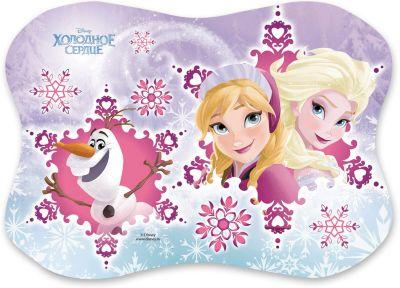 Limpopo Подкладка настольная для лепки пластиковая Frozen , Disney