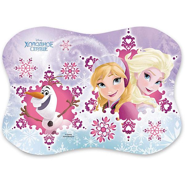 Подкладка настольная для лепки пластиковая Frozen, DisneyШкольные аксессуары<br>Характеристики настольной пластиковой подкладки для письма Frozen Disney :<br><br>• тип: подкладка настольная для письма, Disney<br>• возраст: от 3 лет<br>• вес: 53 г<br>• размеры: 15*21см.<br>• страна обладатель бренда: США<br>• страна изготовления: Россия<br><br>Фигурная настольная подкладка для лепки с трогательным лицензионным полноцветным дизайном Disney Frozen сделает творческий процесс приятнее для детей и родителей. Выполнена из 100% полипропилена. Размер 15*21см. Сделана в Санкт-Петербурге.<br><br>Настольную подкладку для письма торговой марки Disney можно купить в нашем интернет-магазине.<br>Ширина мм: 210; Глубина мм: 10; Высота мм: 150; Вес г: 16; Возраст от месяцев: 48; Возраст до месяцев: 96; Пол: Женский; Возраст: Детский; SKU: 5475491;