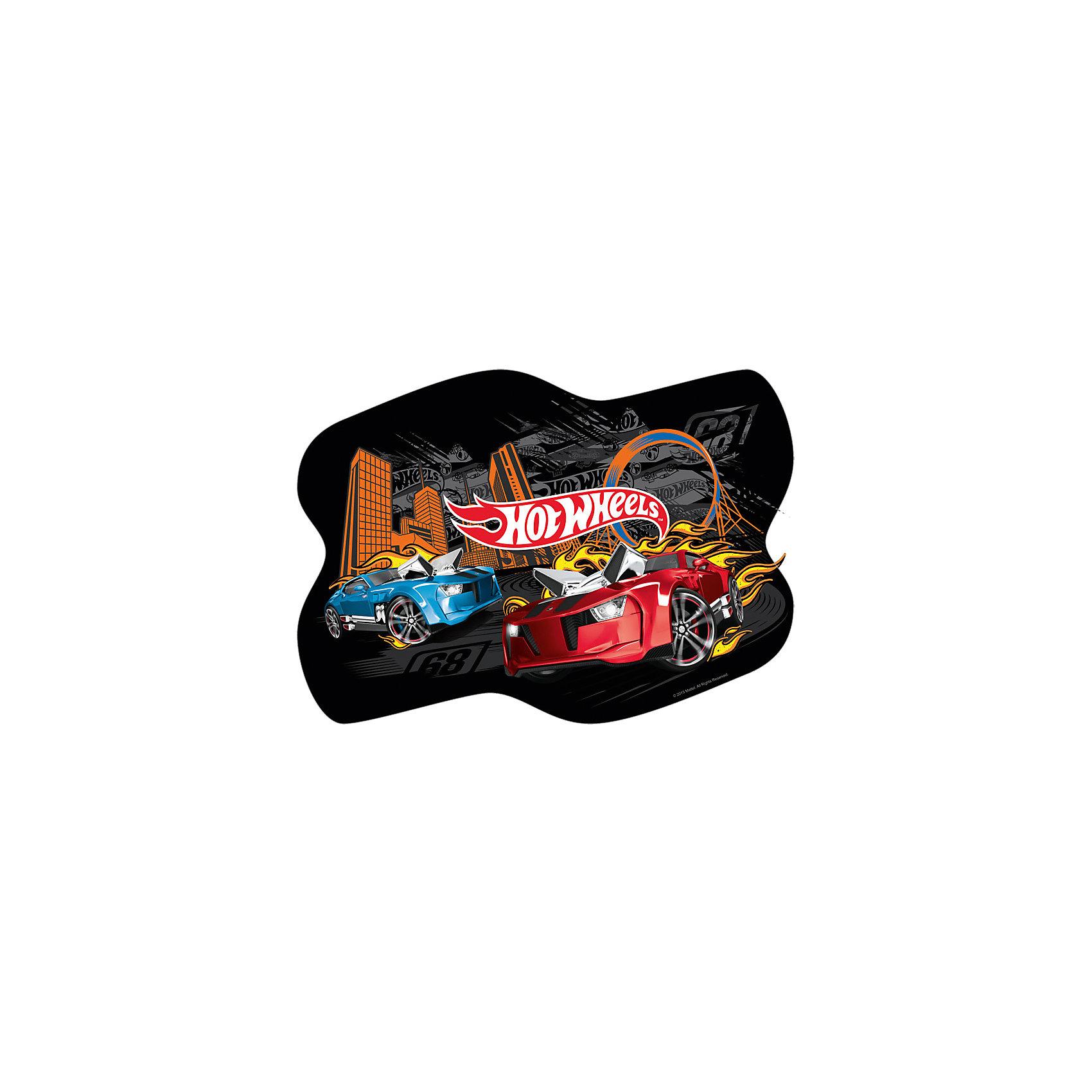 Подкладка для лепки, Hot Wheels, Mattel