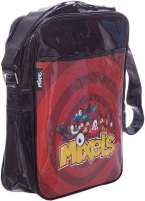 Limpopo Сумка Lucky bag, Mixels, цвет красный с черным