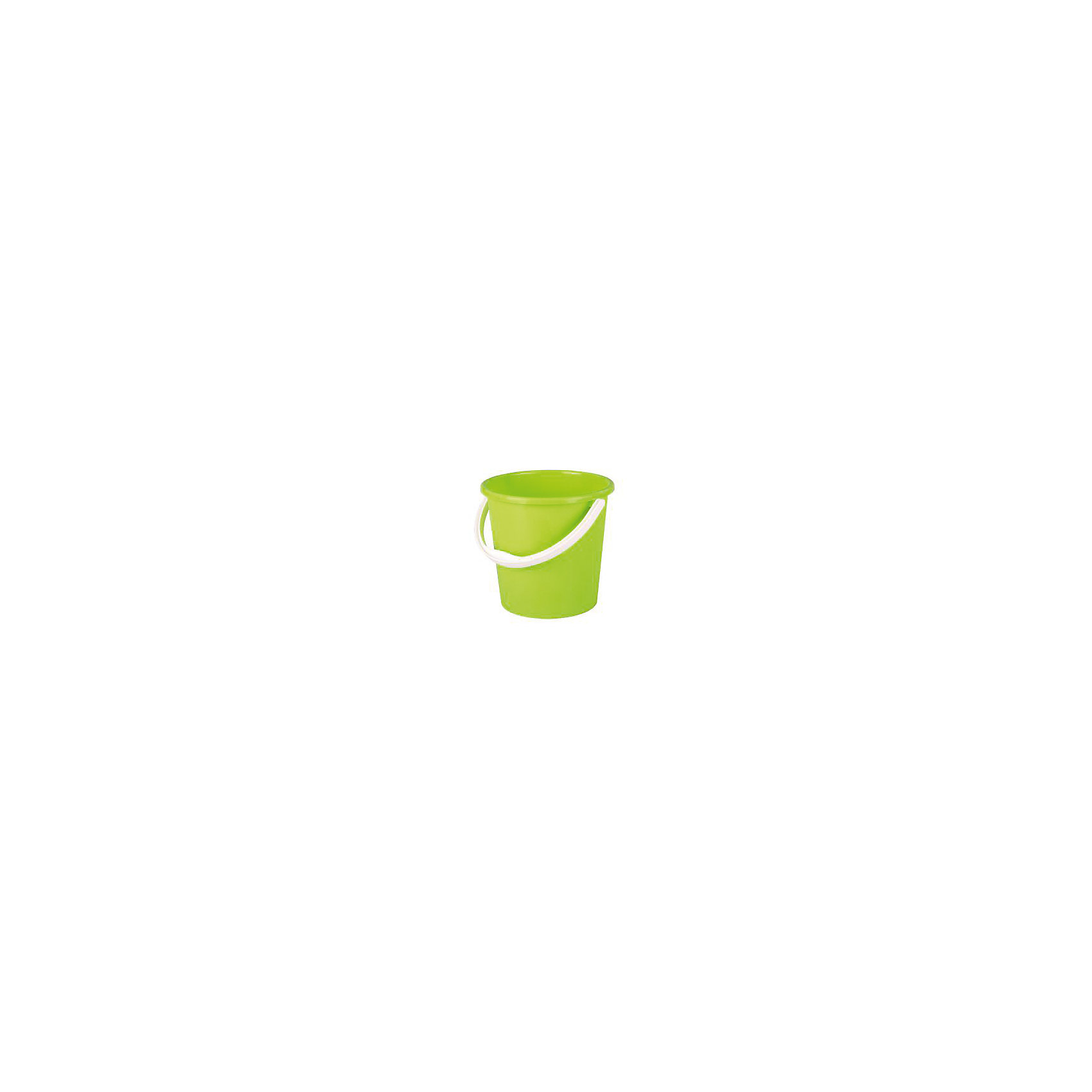 Ведро 3л, Alternativa, салатовый