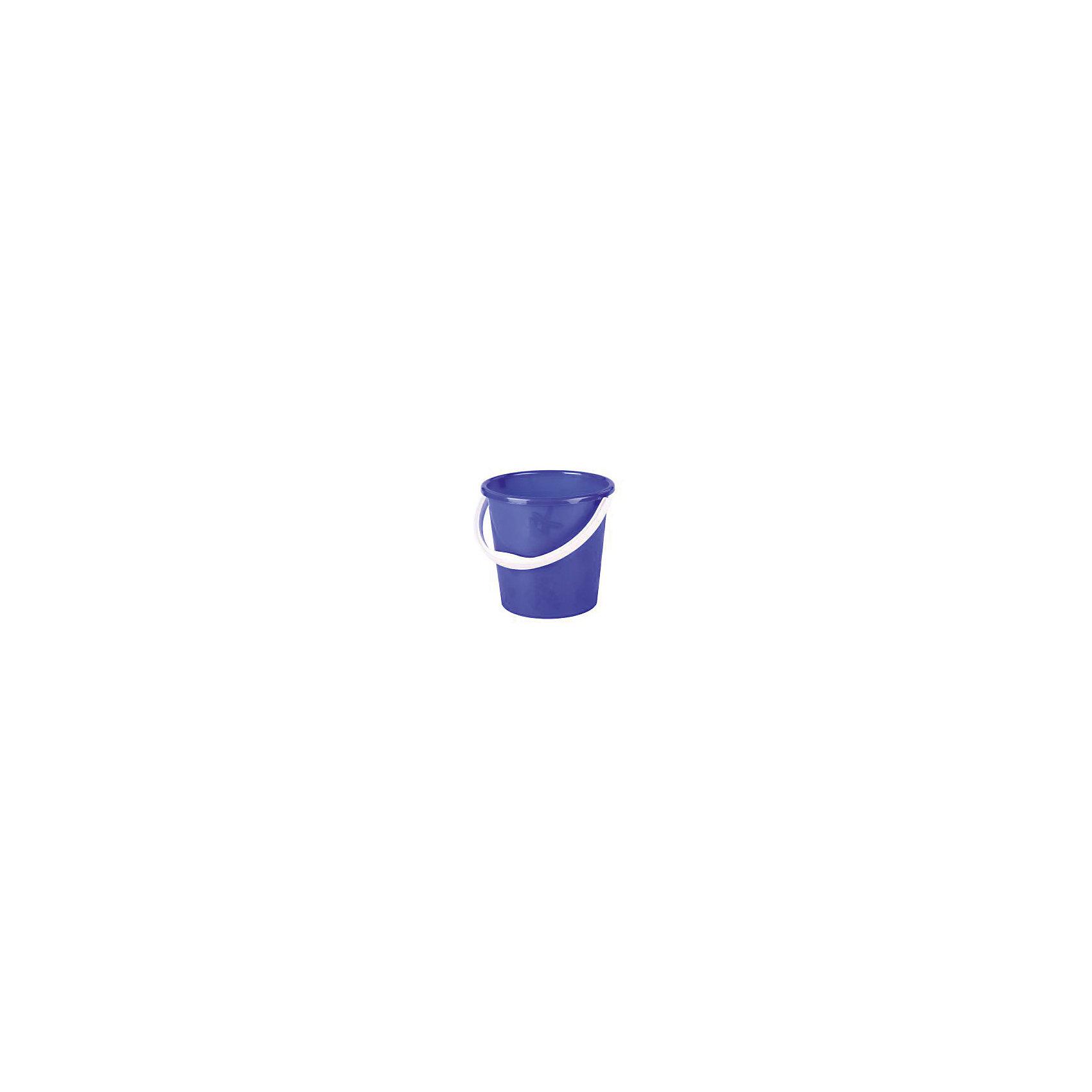 Ведро 3л, Alternativa, синий
