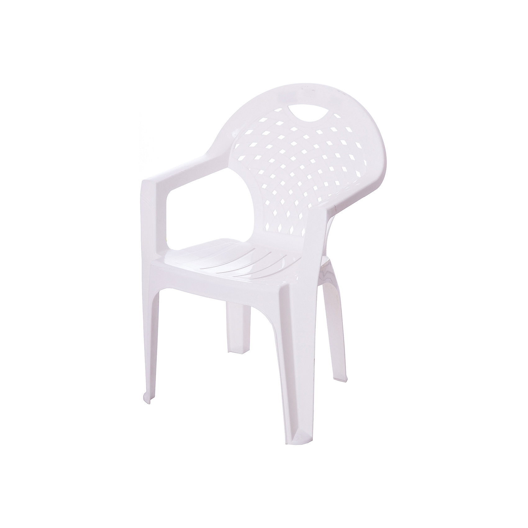 Кресло, Alternativa, белый