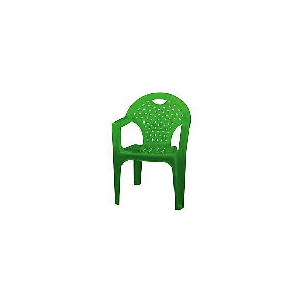 Кресло, Alternativa, зелёныйДетские столы и стулья<br>Кресло, Alternativa (Альтернатива), зеленый<br><br>Характеристики:<br><br>• лаконичный дизайн<br>• изготовлено из прочного пластика<br>• размер: 58,5х54х80 см<br>• цвет: зеленый<br>• вес: 1,95 кг<br><br>Кресло от российского производителя Альтернатива изготовлено из прочного пластика с хорошей износостойкостью. Удобная конструкция позволит вам с легкостью очистить изделие от загрязнений. Кресло имеет комфортное сидение с углублением и подлокотники. Лаконичный дизайн кресла хорошо впишется в интерьер вашего дома.<br><br>Кресло, Alternativa (Альтернатива), зеленый можно купить в нашем интернет-магазине.<br>Ширина мм: 585; Глубина мм: 540; Высота мм: 800; Вес г: 1950; Возраст от месяцев: 216; Возраст до месяцев: 1188; Пол: Унисекс; Возраст: Детский; SKU: 5475649;