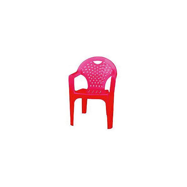 Кресло, Alternativa, красныйДетские столы и стулья<br>Кресло, Alternativa (Альтернатива), красный<br><br>Характеристики:<br><br>• лаконичный дизайн<br>• изготовлено из прочного пластика<br>• размер: 58,5х54х80 см<br>• цвет: красный<br>• вес: 1,95 кг<br><br>Кресло от российского производителя Альтернатива изготовлено из прочного пластика с хорошей износостойкостью. Удобная конструкция позволит вам с легкостью очистить изделие от загрязнений. Кресло имеет комфортное сидение с углублением и подлокотники. Лаконичный дизайн кресла хорошо впишется в интерьер вашего дома.<br><br>Кресло, Alternativa (Альтернатива), красный можно купить в нашем интернет-магазине.<br><br>Ширина мм: 585<br>Глубина мм: 540<br>Высота мм: 800<br>Вес г: 1950<br>Возраст от месяцев: 216<br>Возраст до месяцев: 1188<br>Пол: Унисекс<br>Возраст: Детский<br>SKU: 5475650