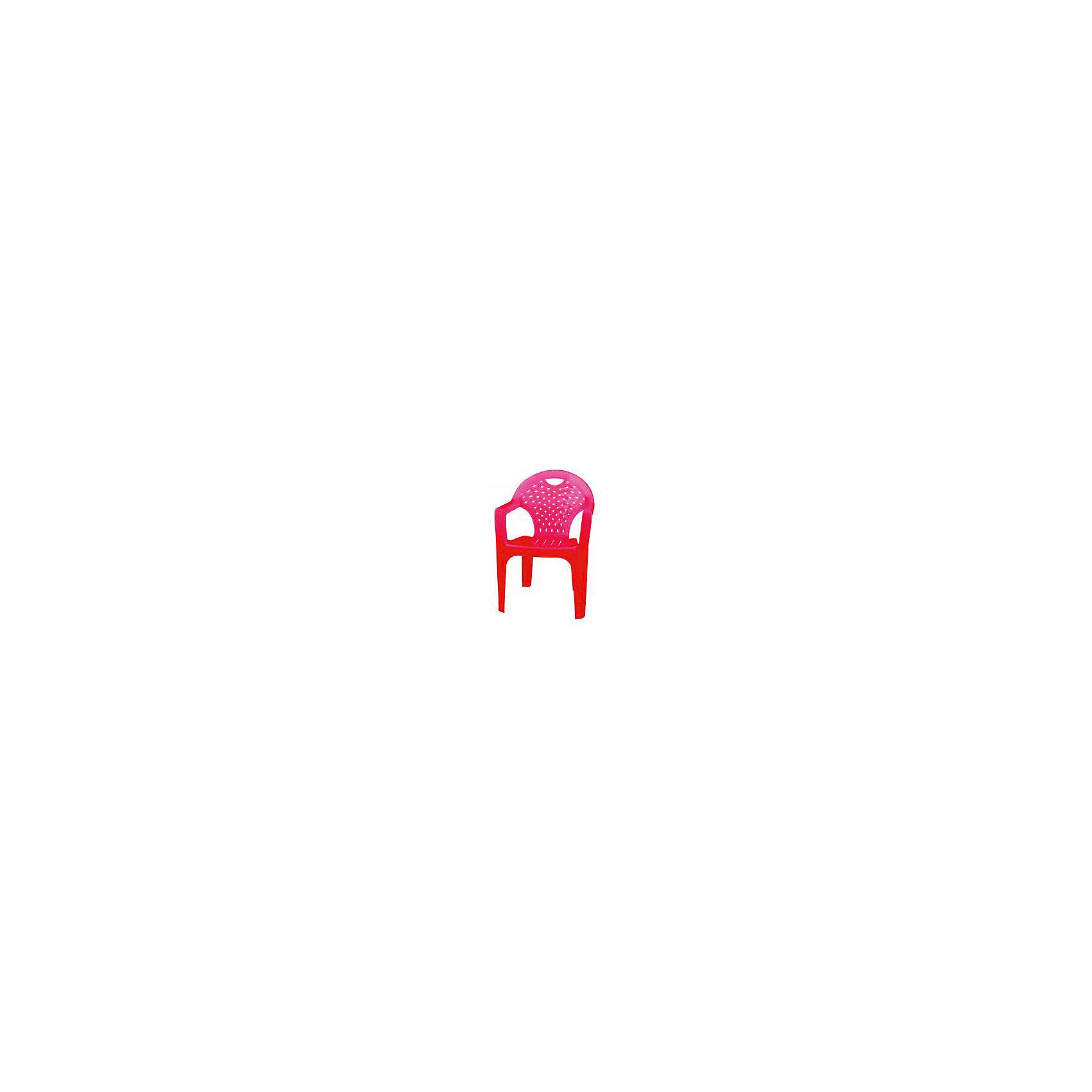 Кресло, Alternativa, красный