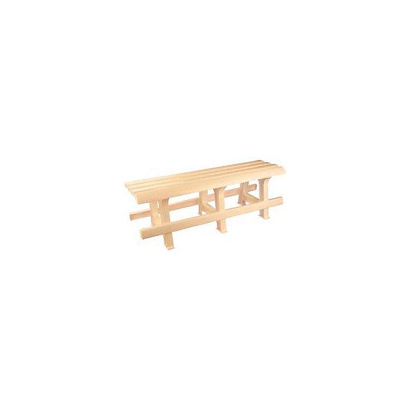Скамейка Люкс 120х40х42, Alternativa, слоновая костьДетские столы и стулья<br>Скамейка Люкс 120х40х42, Alternativa (Альтернатива), слоновая кость<br><br>Характеристики<br><br>• лаконичный дизайн<br>• хорошая устойчивость<br>• легко мыть<br>• материал: пластик<br>• цвет: слоновая кость<br>• размер 120х40х42 см<br>• вес: 4,79 кг<br><br>Скамейка Люкс - отличный вариант для дачи или сада. Она изготовлена из качественного пластика, который, к тому же, легко моется. Скамейка легко собирается и обладает хорошей устойчивостью. Лаконичный дизайн прекрасно подойдет к любому интерьеру.<br><br>Скамейку Люкс 120х40х42, Alternativa (Альтернатива), слоновая кость вы можете купить в нашем интернет-магазине.<br><br>Ширина мм: 1200<br>Глубина мм: 400<br>Высота мм: 400<br>Вес г: 4790<br>Возраст от месяцев: 216<br>Возраст до месяцев: 1188<br>Пол: Унисекс<br>Возраст: Детский<br>SKU: 5475653