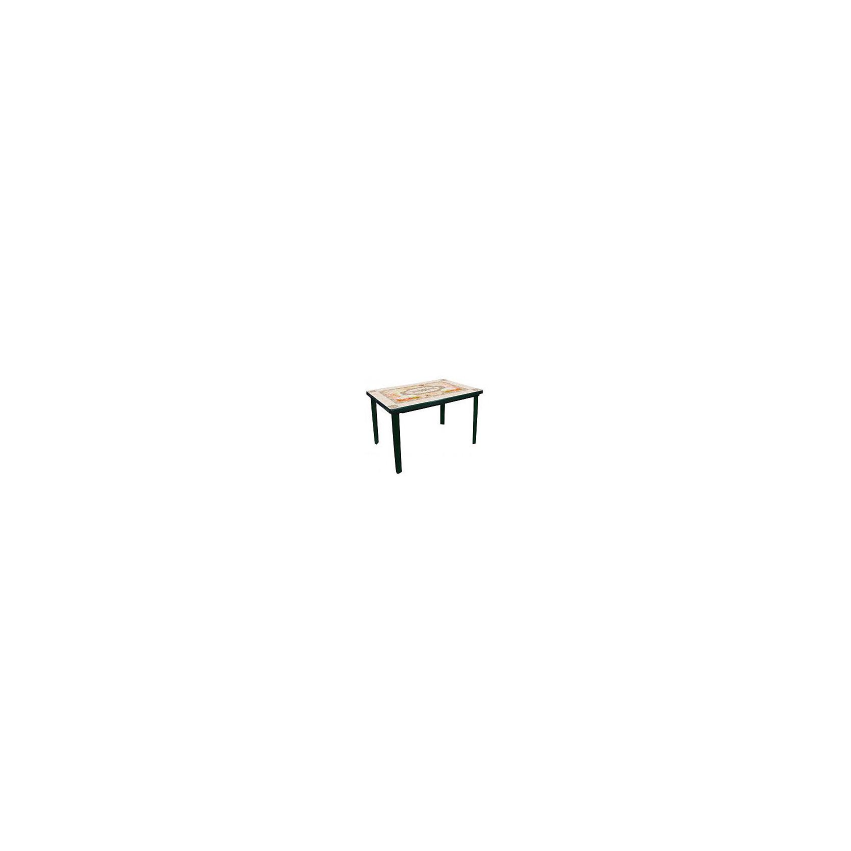 Стол Верона прямоуг1200х850х750, Alternativa, тёмно-зеленыйМебель<br>Стол Верона прямоуг1200х850х750, Alternativa (Альтернатива), темно-зеленый<br><br>Характеристики:<br><br>• привлекательный узор<br>• устойчивые ножки<br>• легко мыть<br>• материал: пластик<br>• размер: 120х85х75 см<br>• форма: прямоугольный<br>• вес: 6,344 кг<br>• цвет: темно-зеленый<br><br>Стол Верона - настоящая находка для ценителей качественной и красивой мебели. Он изготовлен из высококачественного пластика и оформлен привлекательным узором в итальянском стиле. Ножки устойчиво располагаются на любой поверхности. Стол легко моется от загрязнений.<br><br>Стол Верона прямоуг1200х850х750, Alternativa (Альтернатива), темно-зеленый вы можете купить в нашем интернет-магазине.<br><br>Ширина мм: 1200<br>Глубина мм: 850<br>Высота мм: 750<br>Вес г: 6344<br>Возраст от месяцев: 216<br>Возраст до месяцев: 1188<br>Пол: Унисекс<br>Возраст: Детский<br>SKU: 5475668