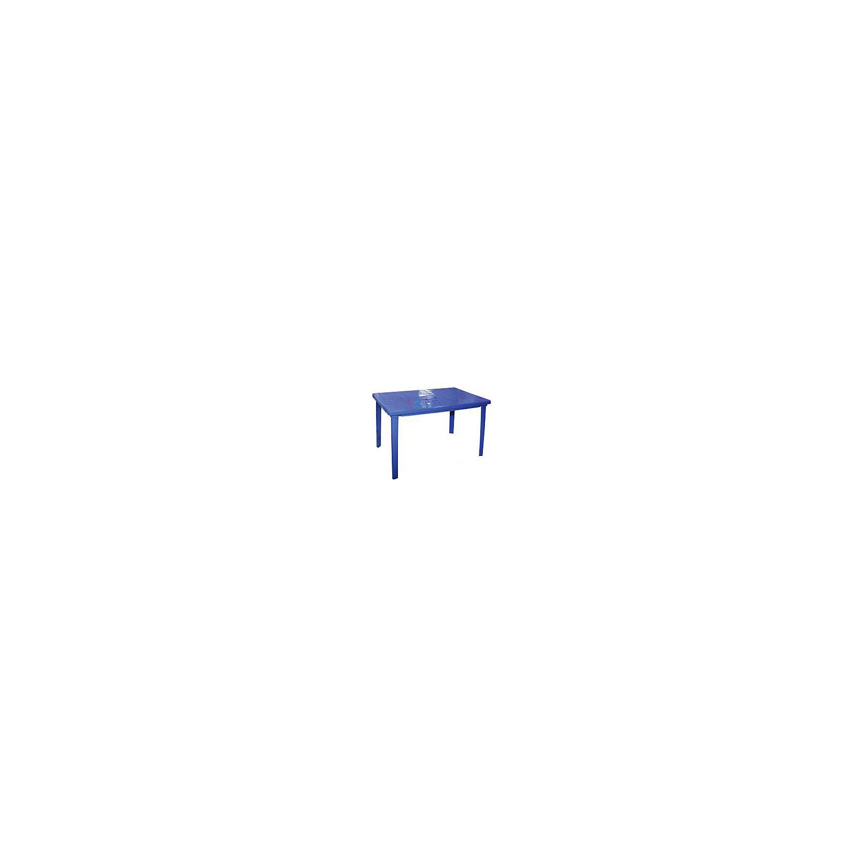 Стол прямоугольный 1200х850х750, Alternativa, синийМебель<br>Стол прямоугольный 1200х850х750, Alternativa (Альтернатива), синий<br><br>Характеристики:<br><br>• лаконичный дизайн<br>• устойчивые ножки<br>• цвет: синий<br>• размер: 120х85х75 см<br>• форма: прямоугольный<br>• вес: 6,344 кг<br><br>Прямоугольный стол от российского производителя Альтернатива подходит и для дома, и для загородного отдыха. Его ножки обеспечивают хорошую устойчивость на любой поверхности. Стол изготовлен из качественного прочного пластика. При необходимости вы с легкостью очистите стол от загрязнений. Простой дизайн стола хорошо подходит к любому интерьеру.<br><br>Стол прямоугольный 1200х850х750, Alternativa (Альтернатива), синий вы можете купить в нашем интернет-магазине.<br><br>Ширина мм: 1200<br>Глубина мм: 850<br>Высота мм: 750<br>Вес г: 6344<br>Возраст от месяцев: 216<br>Возраст до месяцев: 1188<br>Пол: Унисекс<br>Возраст: Детский<br>SKU: 5475680
