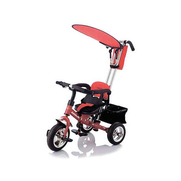 Купить Велосипед трехколесный Lexus Trike Next Generation, красный, Jetem, Китай, Женский