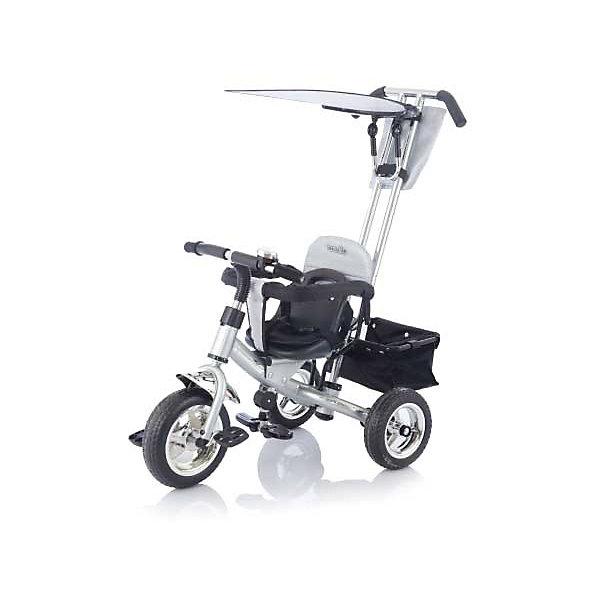 Купить Велосипед трехколесный Lexus Trike Next Generation, серебро, Jetem, Китай, Женский