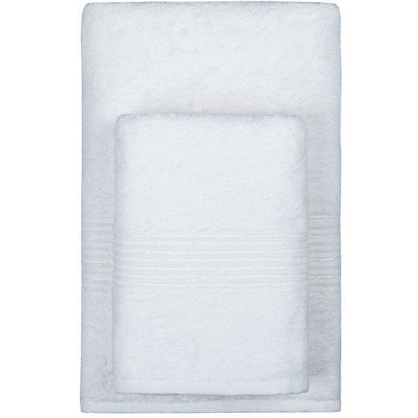 Полотенце махровое Maison Bambu, 70*140, TAC, белый (beyaz)Полотенца<br>Характеристики:<br><br>• Вид домашнего текстиля: махровое полотенце<br>• Размеры полотенца: 70*140 см<br>• Рисунок: без рисунка<br>• Декоративные элементы: бордюр<br>• Материал: хлопок, 50% хлопок; бамбук, 50%<br>• Цвет: белый<br>• Плотность полотна: 550 гр/м2 <br>• Вес: 550 г<br>• Размеры упаковки (Д*Ш*В): 37*5*25 см<br>• Особенности ухода: машинная стирка <br><br>Полотенце махровое Maison Bambu, 70*140, TAC, белый (beyaz) от наиболее популярного бренда на отечественном рынке среди производителей комплектов постельного белья и текстильных принадлежностей, выпуском которого занимается производственная компания, являющаяся частью мирового холдинга Zorlu Holding Textiles Group. Полотенце выполнено из сочетания натурального хлопка и бамбукового волокна, что обеспечивает гипоаллергенность, высокую износоустойчивость, повышенные гигкоскопические и антибактериальные свойства изделия. <br><br>Благодаря высокой степени плотности махры, полотенце отлично впитывает влагу, но при этом остается мягким. Ворс окрашен стойкими нетоксичными красителями, который не оставляет запаха и обеспечивает ровный окрас. Полотенце сохраняет свой цвет и форму даже при частых стирках. Выполнено в белом цвете без рисунка, декорировано бордюром.<br><br>Полотенце махровое Maison Bambu, 70*140, TAC, белый (beyaz) можно купить в нашем интернет-магазине.<br>Ширина мм: 250; Глубина мм: 30; Высота мм: 350; Вес г: 500; Возраст от месяцев: 216; Возраст до месяцев: 1188; Пол: Унисекс; Возраст: Детский; SKU: 5476331;