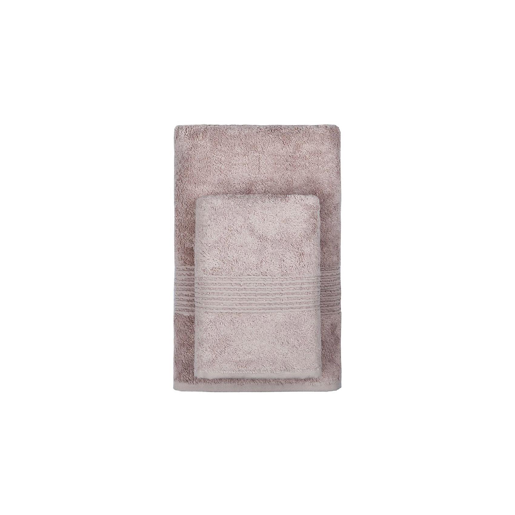 Полотенце махровое Maison Bambu, 50*90, TAC, кофе (kahve)Ванная комната<br>Характеристики:<br><br>• Вид домашнего текстиля: махровое полотенце<br>• Размеры полотенца: 50*90 см<br>• Рисунок: без рисунка<br>• Декоративные элементы: бордюр<br>• Материал: хлопок, 50% хлопок; бамбук, 50%<br>• Цвет: кофейный<br>• Плотность полотна: 550 гр/м2 <br>• Вес: 260 г<br>• Размеры упаковки (Д*Ш*В): 25*4*25 см<br>• Особенности ухода: машинная стирка <br><br>Полотенце махровое Maison Bambu, 50*90, TAC, кофе (kahve) от наиболее популярного бренда на отечественном рынке среди производителей комплектов постельного белья и текстильных принадлежностей, выпуском которого занимается производственная компания, являющаяся частью мирового холдинга Zorlu Holding Textiles Group. Полотенце выполнено из сочетания натурального хлопка и бамбукового волокна, что обеспечивает гипоаллергенность, высокую износоустойчивость, повышенные гигкоскопические и антибактериальные свойства изделия. <br><br>Благодаря высокой степени плотности махры, полотенце отлично впитывает влагу, но при этом остается мягким. Ворс окрашен стойкими нетоксичными красителями, который не оставляет запаха и обеспечивает ровный окрас. Полотенце сохраняет свой цвет и форму даже при частых стирках. Выполнено в кофейном цвете без рисунка, декорировано бордюром.<br><br>Полотенце махровое Maison Bambu, 50*90, TAC, кофе (kahve) можно купить в нашем интернет-магазине.<br><br>Ширина мм: 250<br>Глубина мм: 30<br>Высота мм: 230<br>Вес г: 300<br>Возраст от месяцев: 216<br>Возраст до месяцев: 1188<br>Пол: Унисекс<br>Возраст: Детский<br>SKU: 5476334