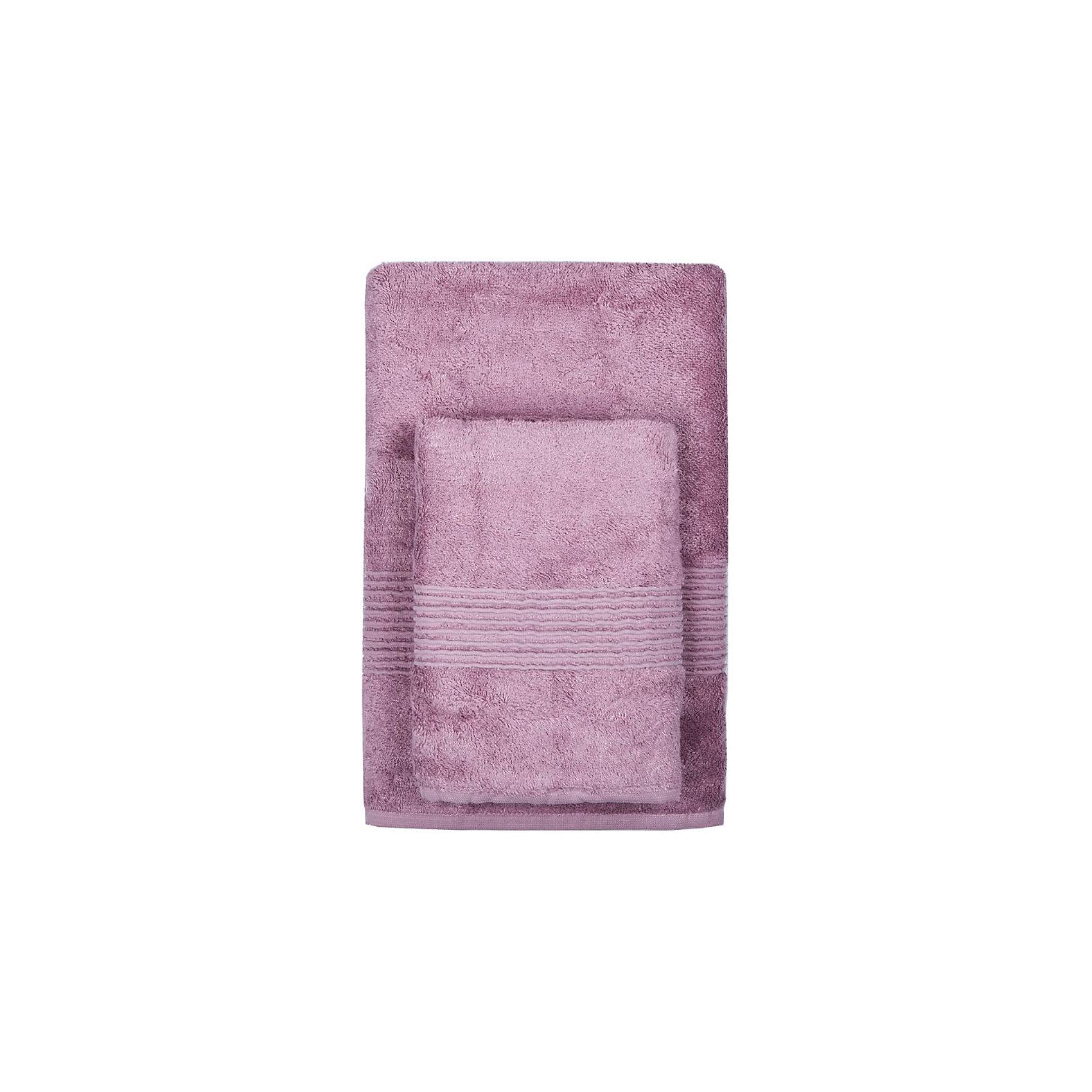 Полотенце махровое Maison Bambu, 50*90, TAC, сиреневый (leylak)Ванная комната<br>Характеристики:<br><br>• Вид домашнего текстиля: махровое полотенце<br>• Размеры полотенца: 50*90 см<br>• Рисунок: без рисунка<br>• Декоративные элементы: бордюр<br>• Материал: хлопок, 50% хлопок; бамбук, 50%<br>• Цвет: сиреневый<br>• Плотность полотна: 550 гр/м2 <br>• Вес: 260 г<br>• Размеры упаковки (Д*Ш*В): 25*4*25 см<br>• Особенности ухода: машинная стирка <br><br>Полотенце махровое Maison Bambu, 50*90, TAC, сиреневый (leylak) от наиболее популярного бренда на отечественном рынке среди производителей комплектов постельного белья и текстильных принадлежностей, выпуском которого занимается производственная компания, являющаяся частью мирового холдинга Zorlu Holding Textiles Group. Полотенце выполнено из сочетания натурального хлопка и бамбукового волокна, что обеспечивает гипоаллергенность, высокую износоустойчивость, повышенные гигкоскопические и антибактериальные свойства изделия. <br><br>Благодаря высокой степени плотности махры, полотенце отлично впитывает влагу, но при этом остается мягким. Ворс окрашен стойкими нетоксичными красителями, который не оставляет запаха и обеспечивает ровный окрас. Полотенце сохраняет свой цвет и форму даже при частых стирках. Выполнено в сиреневом цвете без рисунка, декорировано бордюром. <br><br>Полотенце махровое Maison Bambu, 50*90, TAC, сиреневый (leylak) можно купить в нашем интернет-магазине.<br><br>Ширина мм: 250<br>Глубина мм: 30<br>Высота мм: 230<br>Вес г: 300<br>Возраст от месяцев: 216<br>Возраст до месяцев: 1188<br>Пол: Унисекс<br>Возраст: Детский<br>SKU: 5476336