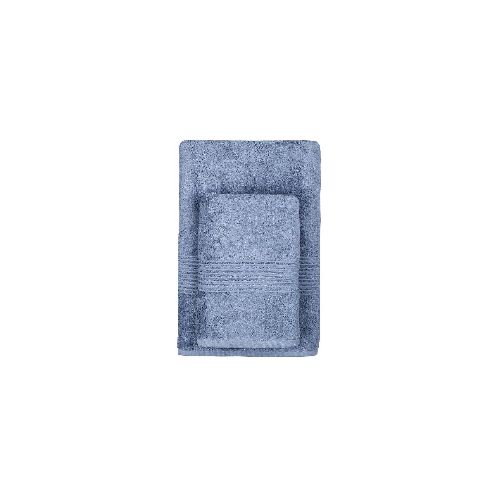 Полотенце махровое Maison Bambu, 50*90, TAC, синий (k.mavi)Ванная комната<br>Характеристики:<br><br>• Вид домашнего текстиля: махровое полотенце<br>• Размеры полотенца: 50*90 см<br>• Рисунок: без рисунка<br>• Декоративные элементы: бордюр<br>• Материал: хлопок, 50% хлопок; бамбук, 50%<br>• Цвет: синий<br>• Плотность полотна: 550 гр/м2 <br>• Вес: 260 г<br>• Размеры упаковки (Д*Ш*В): 25*4*25 см<br>• Особенности ухода: машинная стирка <br><br>Полотенце махровое Maison Bambu, 50*90, TAC, синий (k.mavi) от наиболее популярного бренда на отечественном рынке среди производителей комплектов постельного белья и текстильных принадлежностей, выпуском которого занимается производственная компания, являющаяся частью мирового холдинга Zorlu Holding Textiles Group. Полотенце выполнено из сочетания натурального хлопка и бамбукового волокна, что обеспечивает гипоаллергенность, высокую износоустойчивость, повышенные гигкоскопические и антибактериальные свойства изделия. <br><br>Благодаря высокой степени плотности махры, полотенце отлично впитывает влагу, но при этом остается мягким. Ворс окрашен стойкими нетоксичными красителями, который не оставляет запаха и обеспечивает ровный окрас. Полотенце сохраняет свой цвет и форму даже при частых стирках. Выполнено в синем цвете без рисунка, декорировано бордюром.<br><br>Полотенце махровое Maison Bambu, 50*90, TAC, синий (k.mavi) можно купить в нашем интернет-магазине.<br><br>Ширина мм: 250<br>Глубина мм: 30<br>Высота мм: 230<br>Вес г: 300<br>Возраст от месяцев: 216<br>Возраст до месяцев: 1188<br>Пол: Унисекс<br>Возраст: Детский<br>SKU: 5476337
