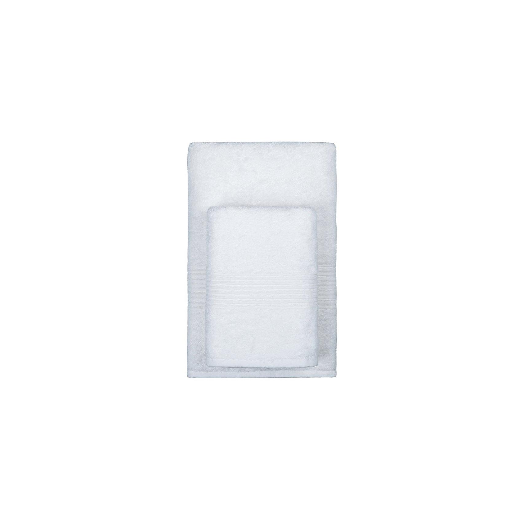 Полотенце махровое Maison Bambu, 50*90, TAC, белый (beyaz)Ванная комната<br>Характеристики:<br><br>• Вид домашнего текстиля: махровое полотенце<br>• Размеры полотенца: 50*90 см<br>• Рисунок: без рисунка<br>• Декоративные элементы: бордюр<br>• Материал: хлопок, 50% хлопок; бамбук, 50%<br>• Цвет: белый<br>• Плотность полотна: 550 гр/м2 <br>• Вес: 260 г<br>• Размеры упаковки (Д*Ш*В): 25*4*25 см<br>• Особенности ухода: машинная стирка <br><br>Полотенце махровое Maison Bambu, 50*90, TAC, белый (beyaz) от наиболее популярного бренда на отечественном рынке среди производителей комплектов постельного белья и текстильных принадлежностей, выпуском которого занимается производственная компания, являющаяся частью мирового холдинга Zorlu Holding Textiles Group. Полотенце выполнено из сочетания натурального хлопка и бамбукового волокна, что обеспечивает гипоаллергенность, высокую износоустойчивость, повышенные гигкоскопические и антибактериальные свойства изделия. <br><br>Благодаря высокой степени плотности махры, полотенце отлично впитывает влагу, но при этом остается мягким. Ворс окрашен стойкими нетоксичными красителями, который не оставляет запаха и обеспечивает ровный окрас. Полотенце сохраняет свой цвет и форму даже при частых стирках. Выполнено в белом цвете без рисунка, декорировано бордюром.<br><br>Полотенце махровое Maison Bambu, 50*90, TAC, белый (beyaz) можно купить в нашем интернет-магазине.<br><br>Ширина мм: 250<br>Глубина мм: 30<br>Высота мм: 230<br>Вес г: 300<br>Возраст от месяцев: 216<br>Возраст до месяцев: 1188<br>Пол: Унисекс<br>Возраст: Детский<br>SKU: 5476339
