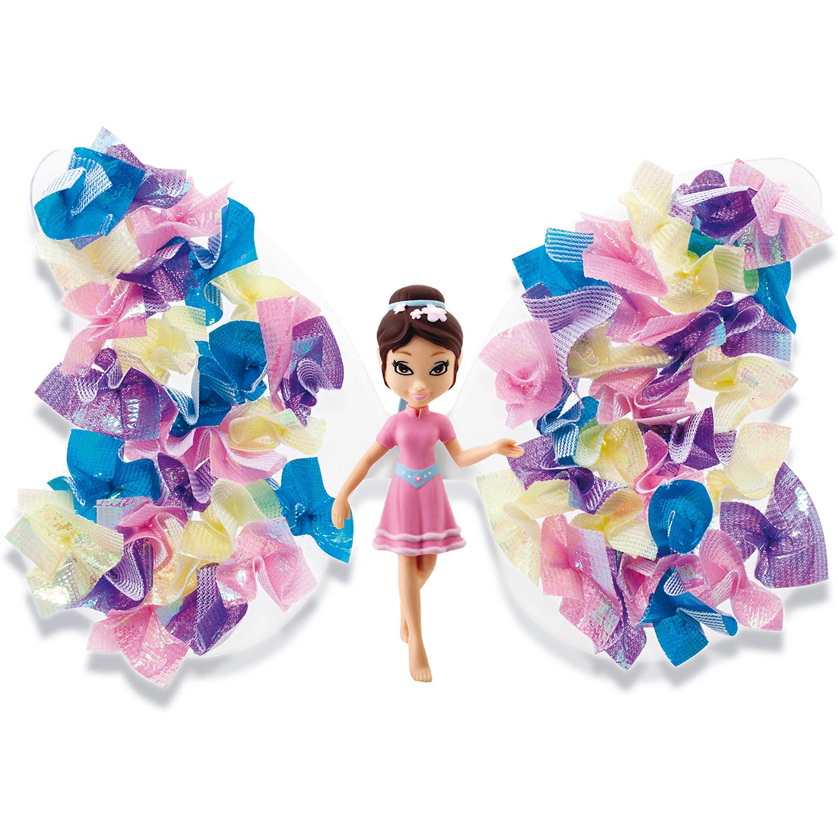 Игровой набор Фея Букетик, Shimmer WingСюжетно-ролевые игры<br>Собирай фей и питомцев, декорируй им крылья различными способами, и любуйся!<br>В набор входит -фея, питомец, подставка для феи, крылья для феи и для питомца, аксессуары для декорирования крыльев.<br><br>Ширина мм: 90<br>Глубина мм: 200<br>Высота мм: 210<br>Вес г: 141<br>Возраст от месяцев: 60<br>Возраст до месяцев: 2147483647<br>Пол: Женский<br>Возраст: Детский<br>SKU: 5478829