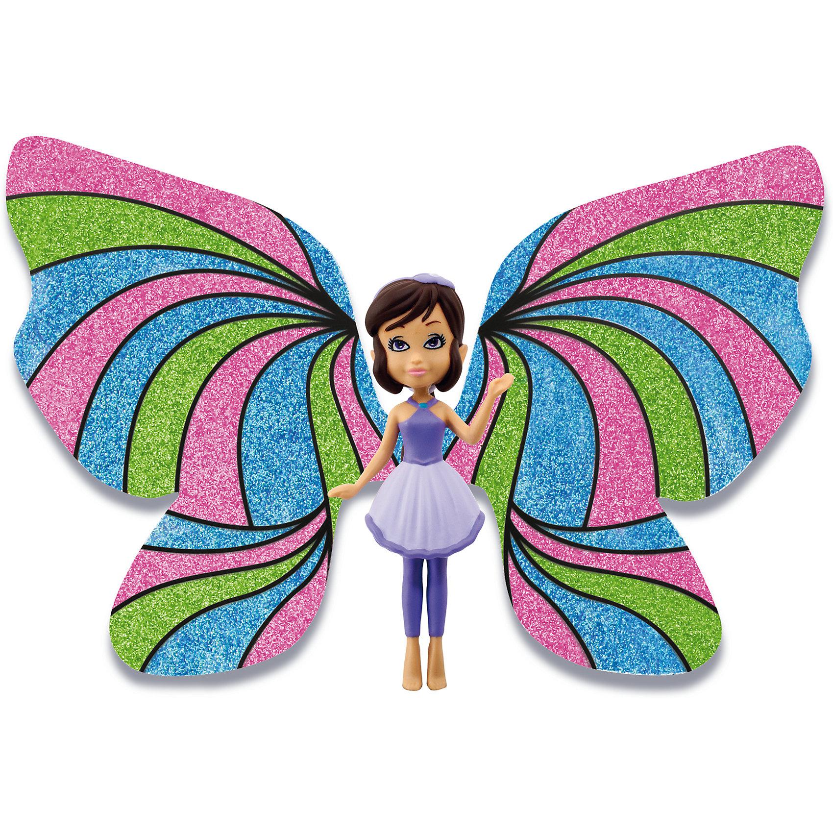 Игровой набор Фея Фиалка, Shimmer WingСюжетно-ролевые игры<br>Собирай фей и питомцев, декорируй им крылья различными способами, и любуйся!<br>В набор входит -фея, питомец, подставка для феи, крылья для феи и для питомца, аксессуары для декорирования крыльев.<br><br>Ширина мм: 90<br>Глубина мм: 200<br>Высота мм: 210<br>Вес г: 141<br>Возраст от месяцев: 60<br>Возраст до месяцев: 2147483647<br>Пол: Женский<br>Возраст: Детский<br>SKU: 5478834