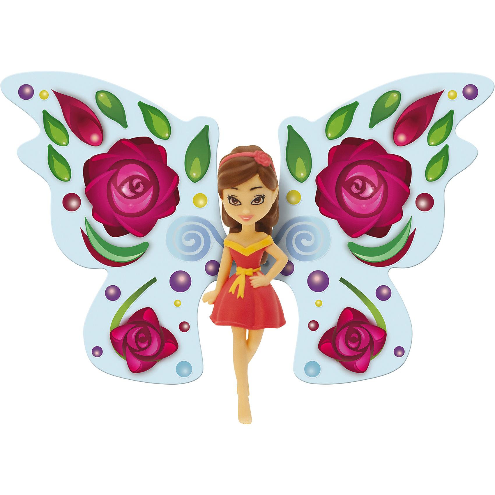 Игровой набор Волшебная дверь, Shimmer WingСюжетно-ролевые игры<br>Собирай фей и питомцев, декорируй им крылья различными способами, и любуйся!<br>Волшебная дверь, эксклюзивная фея, крылья, надор для декорирования<br><br>Ширина мм: 110<br>Глубина мм: 270<br>Высота мм: 210<br>Вес г: 562<br>Возраст от месяцев: 60<br>Возраст до месяцев: 2147483647<br>Пол: Женский<br>Возраст: Детский<br>SKU: 5478835