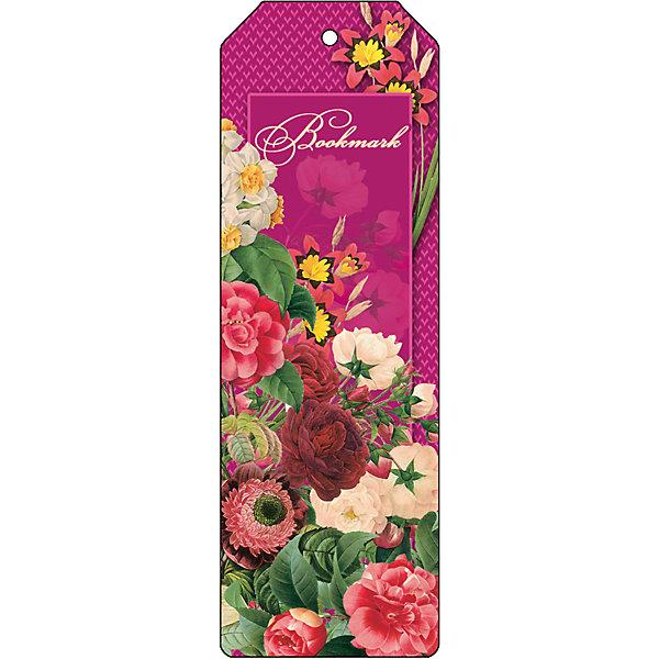 Закладка для книг декоративная Цветочная гирляндаШкольные аксессуары<br>Характеристики декоративной закладки для книг Цветочная гирлянда:<br><br>• тип: закладка<br>• материал: металл<br>• длина:15 см<br>• размеры: 19 x 6 x 0.5 см <br>• упаковка: пакет<br>• вес в упаковке, 45 г<br>• страна-изготовитель: Китай<br><br>Закладка декоративная Цветочная гирлянда размером 5x15 см выполнена из черного окрашенного металла с ярким оригинальным дизайном. Изделие не выскальзывает из книги, не мнется и не затирается со временем. Закладка поможет быстро отыскать нужную страницу, станет прекрасным подарком всем книголюбам.<br><br>Декоративную закладку для книг Цветочная гирлянда можно купить в нашем интернет-магазине.<br>Ширина мм: 150; Глубина мм: 50; Высота мм: 10; Вес г: 31; Возраст от месяцев: 48; Возраст до месяцев: 144; Пол: Унисекс; Возраст: Детский; SKU: 5479430;