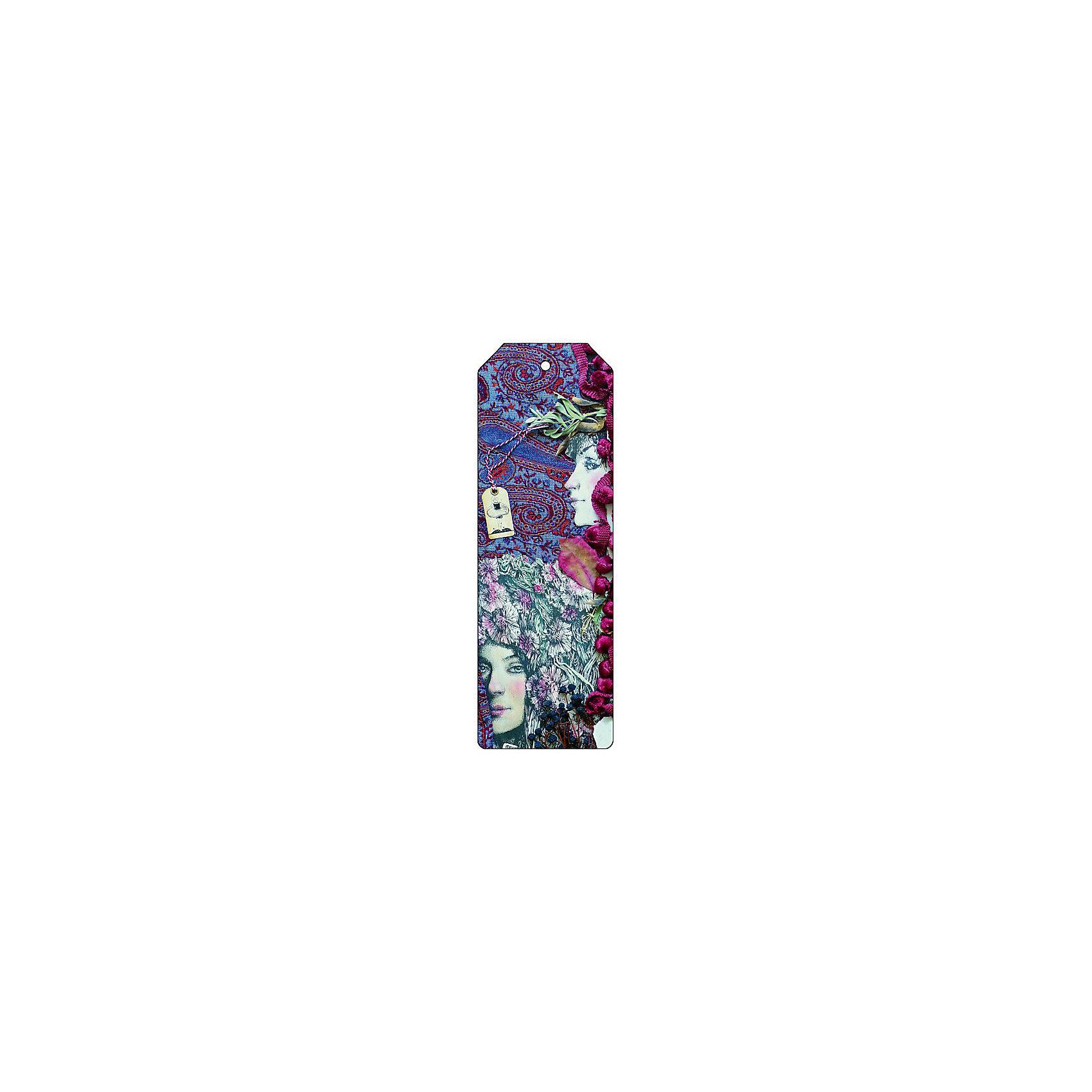 Закладка для книг декоративная СестрыШкольные аксессуары<br>Характеристики декоративной закладки для книг Сестры:<br><br>• тип: закладка<br>• материал: металл<br>• длина:15 см<br>• размеры: 19 x 6 x 0.5 см <br>• упаковка: пакет<br>• вес в упаковке, 45 г<br>• страна-изготовитель: Китай<br><br>Закладка декоративная Сестры размером 5x15 см выполнена из черного окрашенного металла с ярким оригинальным дизайном. Изделие не выскальзывает из книги, не мнется и не затирается со временем. Закладка поможет быстро отыскать нужную страницу, станет прекрасным подарком всем книголюбам.<br><br>Декоративную закладку для книг Сестры можно купить в нашем интернет-магазине.<br><br>Ширина мм: 150<br>Глубина мм: 50<br>Высота мм: 10<br>Вес г: 31<br>Возраст от месяцев: 48<br>Возраст до месяцев: 144<br>Пол: Унисекс<br>Возраст: Детский<br>SKU: 5479433