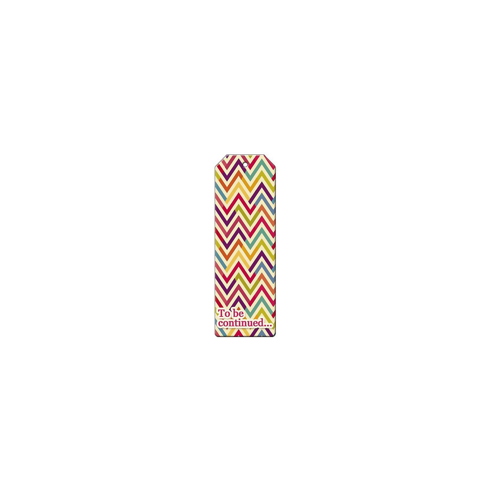 Закладка для книг декоративная Разноцветный зигзагШкольные аксессуары<br>Характеристики декоративной закладки для книг Разноцветный зигзаг:<br><br>• тип: закладка<br>• материал: металл<br>• длина:15 см<br>• размеры: 19 x 6 x 0.5 см <br>• упаковка: пакет<br>• вес в упаковке, 45 г<br>• страна-изготовитель: Китай<br><br>Декоративная закладка для книг Разноцветный зигзаг выполнена из черного окрашенного металла. Изделие по достоинству оценят любители книг, также подойдет в качестве оригинального подарка.<br><br>Декоративную закладку для книг Разноцветный зигзаг можно купить в нашем интернет-магазине.<br><br>Ширина мм: 150<br>Глубина мм: 50<br>Высота мм: 10<br>Вес г: 31<br>Возраст от месяцев: 48<br>Возраст до месяцев: 144<br>Пол: Унисекс<br>Возраст: Детский<br>SKU: 5479440