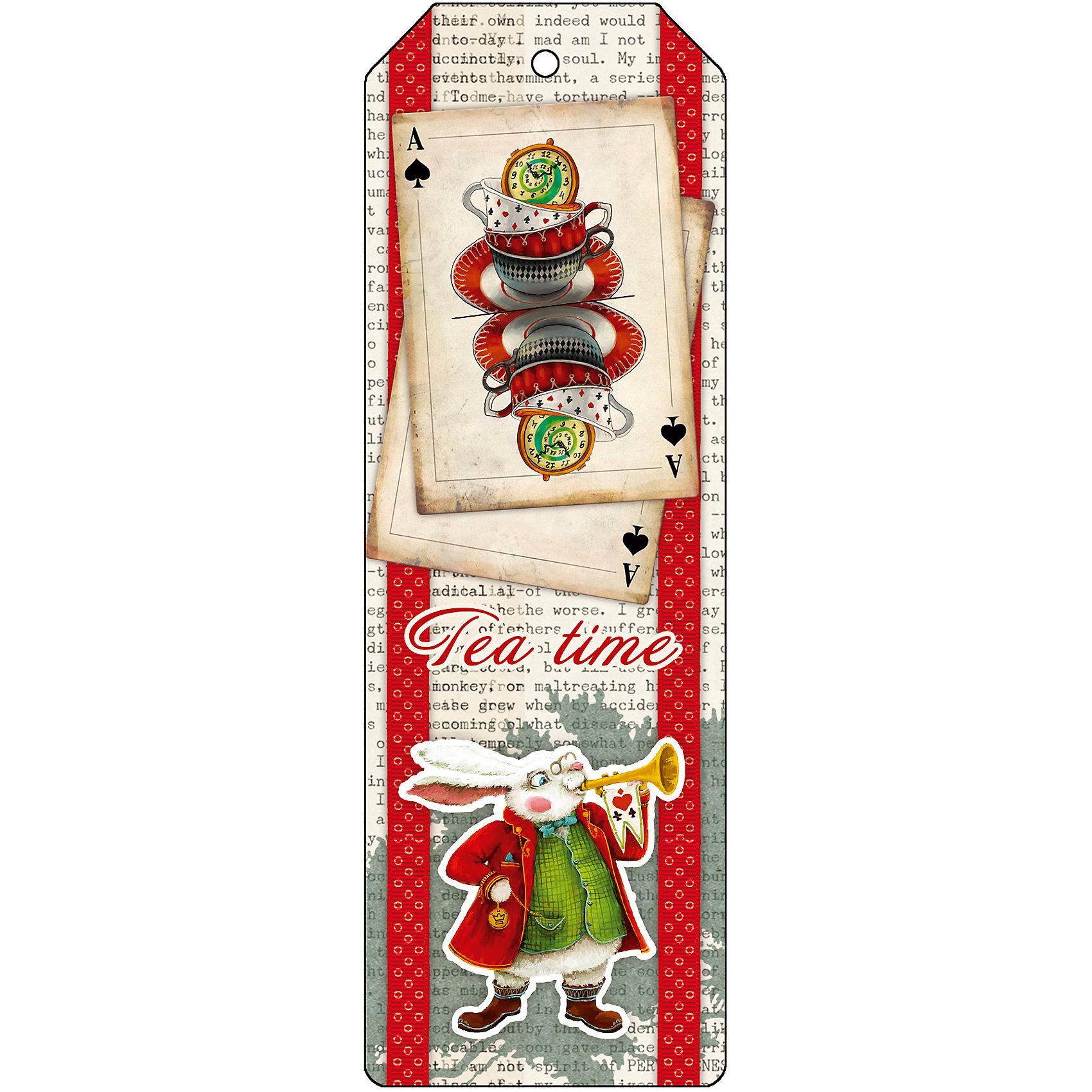 Закладка для книг декоративная Страна чудесХарактеристики декоративной закладки для книг Страна чудес:<br><br>• тип: закладка<br>• материал: металл<br>• длина:15 см<br>• размеры: 19 x 6 x 0.5 см <br>• упаковка: пакет<br>• вес в упаковке, 45 г<br>• страна-изготовитель: Китай<br><br>Декоративная закладка для книг Страна чудес выполнена из черного окрашенного металла. Изделие оценят  любители книг, а также оно подойдет в качестве оригинального сувенира.<br><br>Декоративную закладку для книг Страна чудес можно купить в нашем интернет-магазине.<br><br>Ширина мм: 150<br>Глубина мм: 50<br>Высота мм: 10<br>Вес г: 31<br>Возраст от месяцев: 48<br>Возраст до месяцев: 144<br>Пол: Унисекс<br>Возраст: Детский<br>SKU: 5479443
